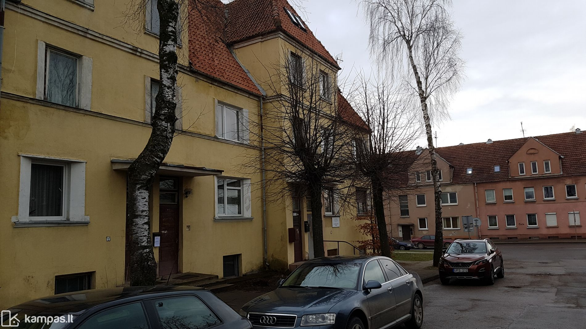 photo No.11 Klaipėda, Centras, Liepų g.