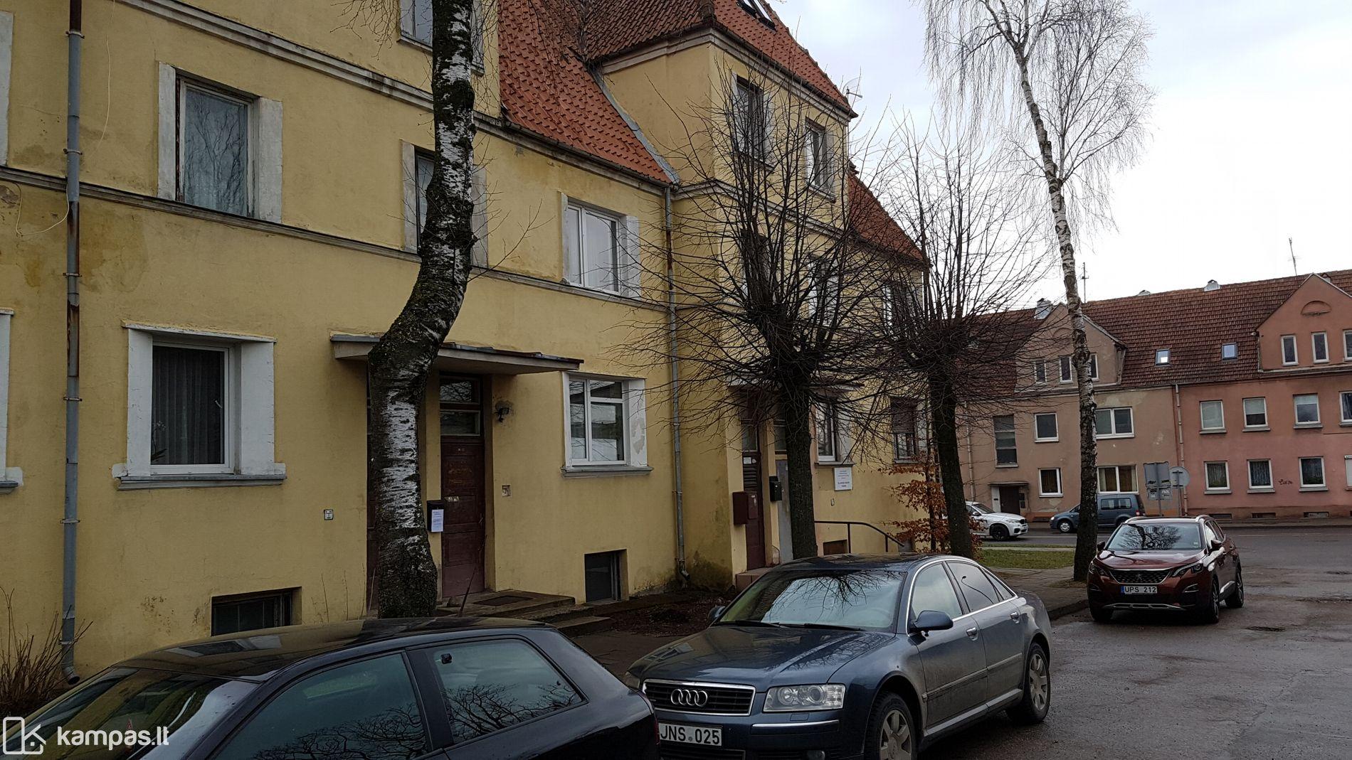 photo No.13 Klaipėda, Centras, Liepų g.