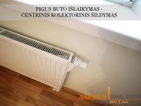 Vilnius, Lazdynai, Architektų g.