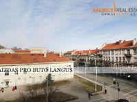 Vilnius, Senamiestis, K. Kalinausko g.