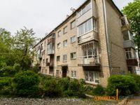 Vilnius, Užupis, Paupio g.