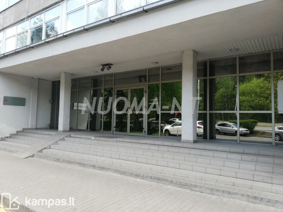 Vilnius, Naujamiestis, Savanorių pr.