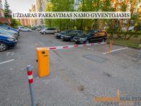 Vilnius, Jeruzalė, Kalvarijų g.