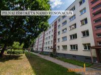 Vilnius, Žirmūnai, Žirmūnų g.