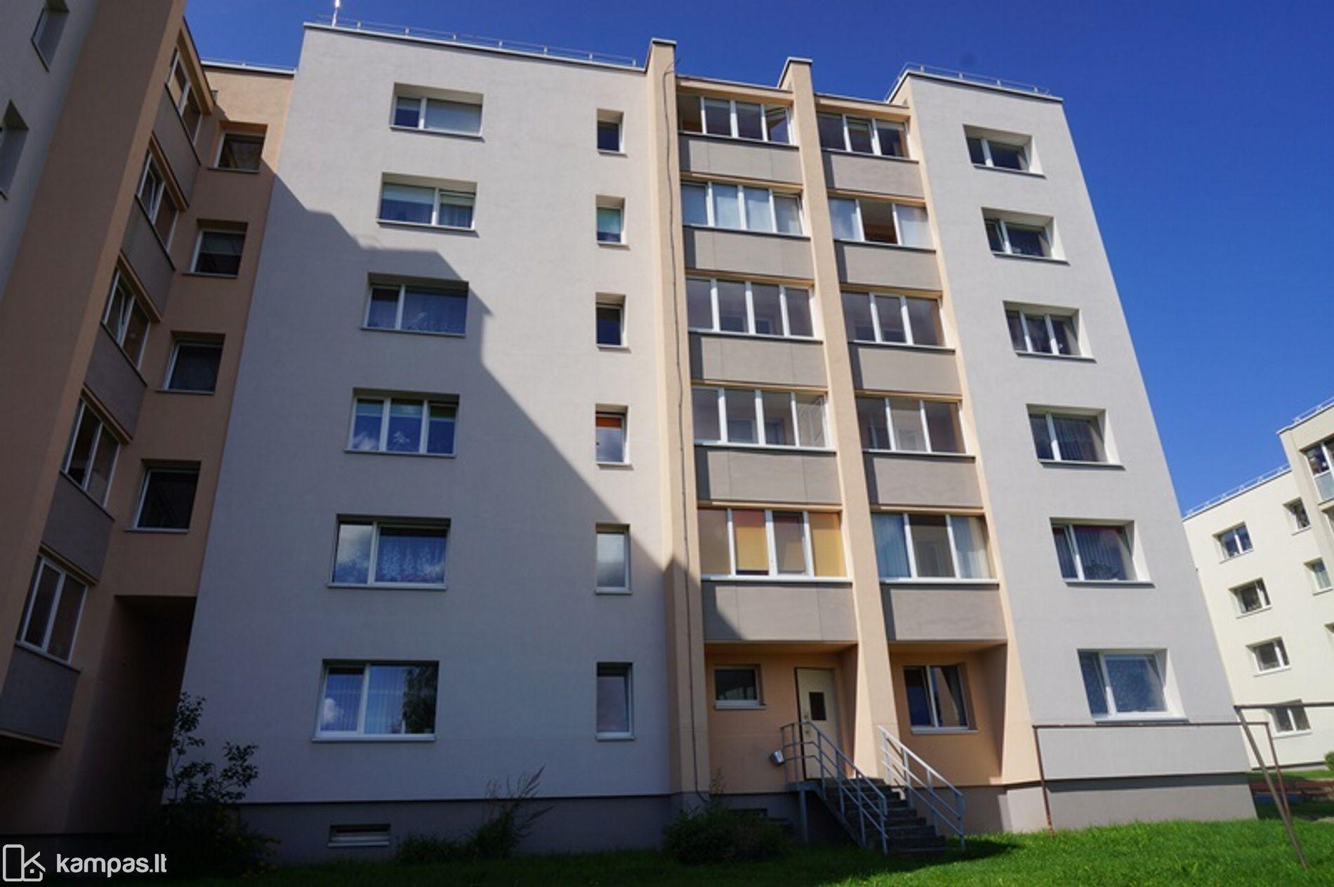 Main Image Ignalinos r. sav., Ignalina, Ateities g.