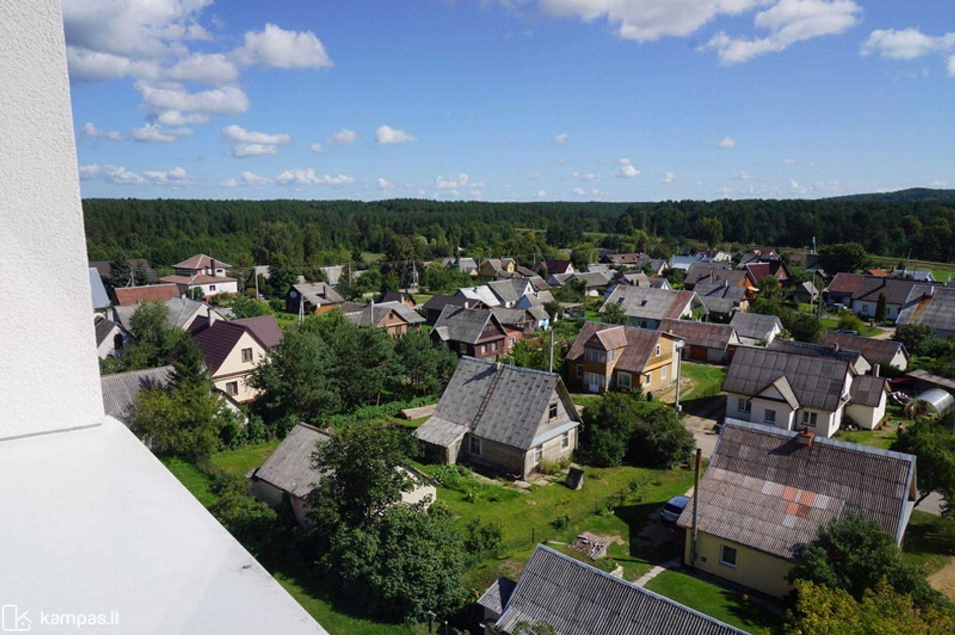 photo No.4 Ignalinos r. sav., Ignalina, Ateities g.