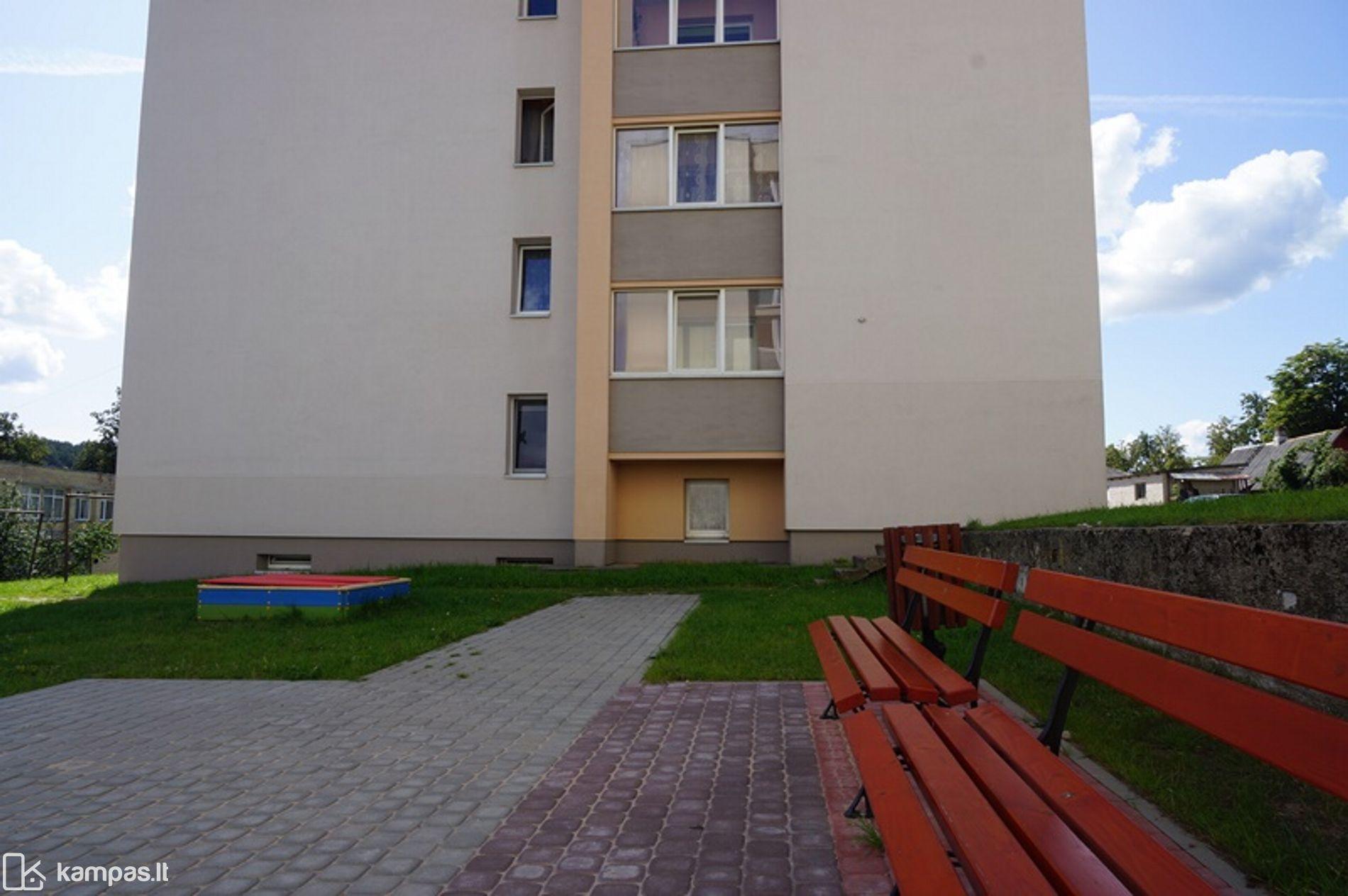 photo No.10 Ignalinos r. sav., Ignalina, Ateities g.