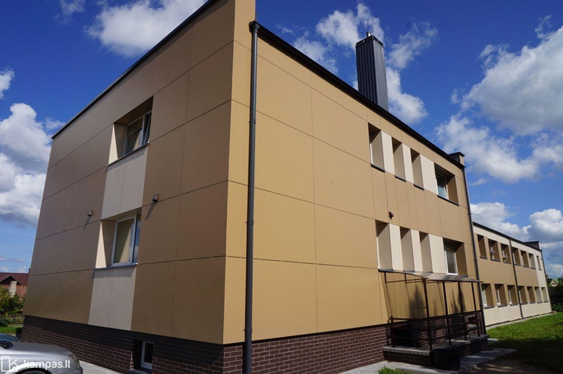 photo No.11 Molėtų r. sav., Molėtai, Obelų g.