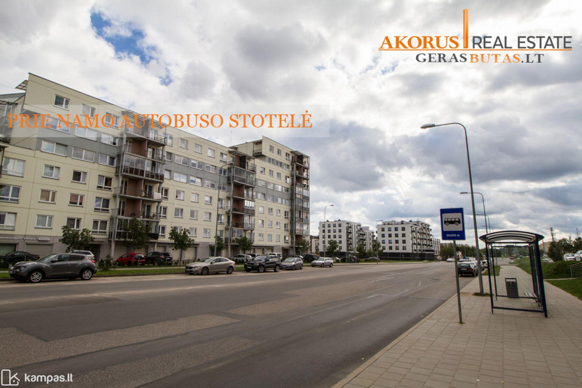 photo No.20 Vilnius, Pilaitė, Karaliaučiaus g.