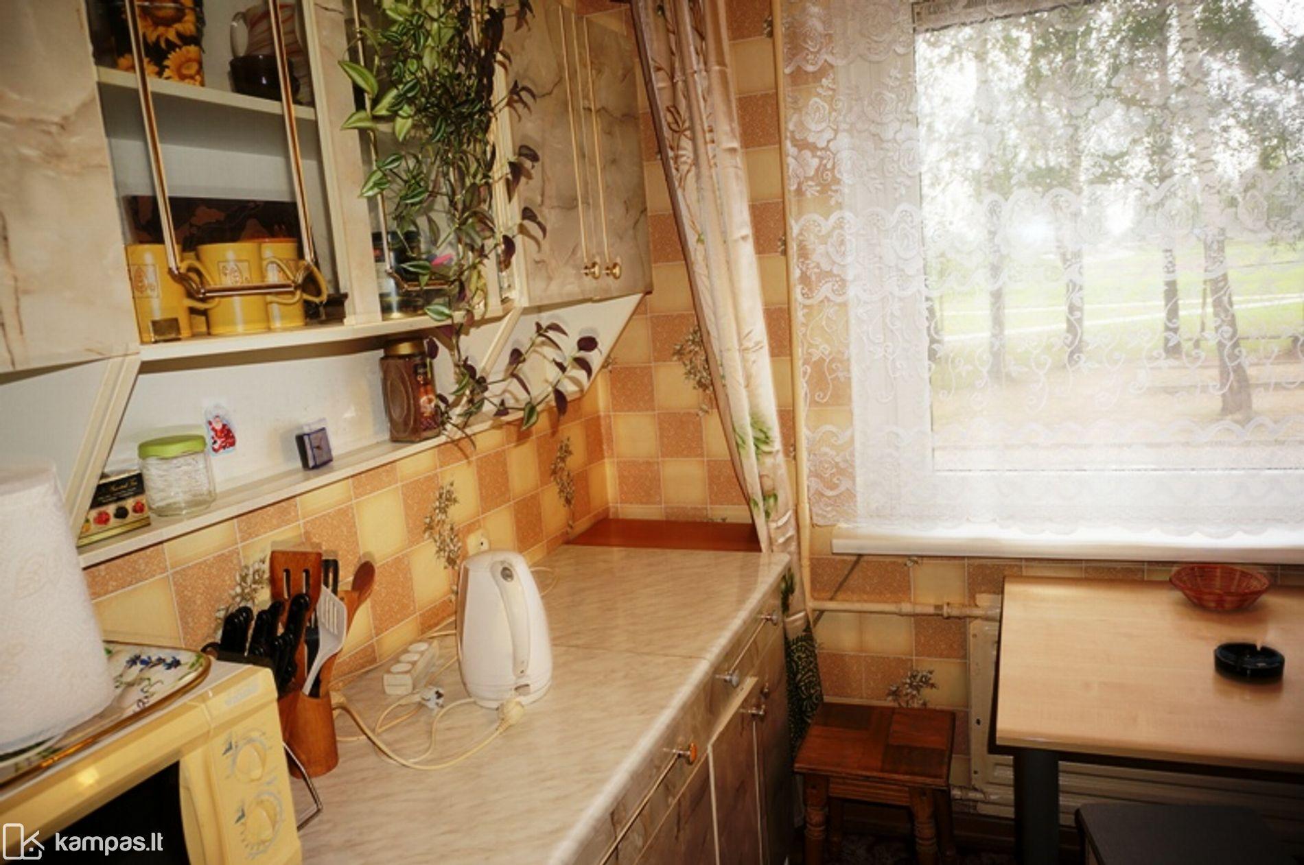 photo No.1 Ignalinos r. sav., Didžiasalis, Didžiasalio g.