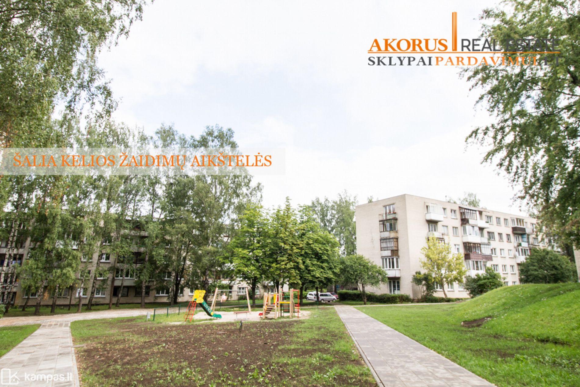 photo No.14 Vilnius, Naujoji Vilnia, Gerovės g.
