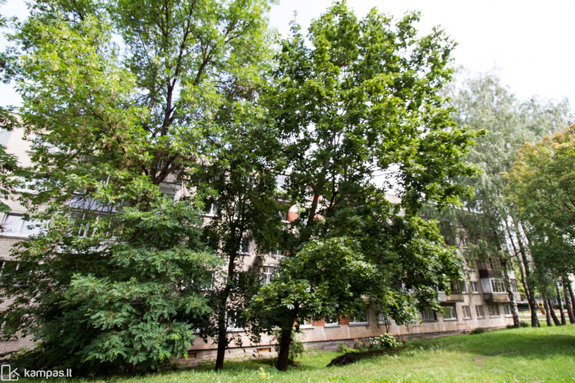 photo No.16 Vilnius, Naujoji Vilnia, Gerovės g.