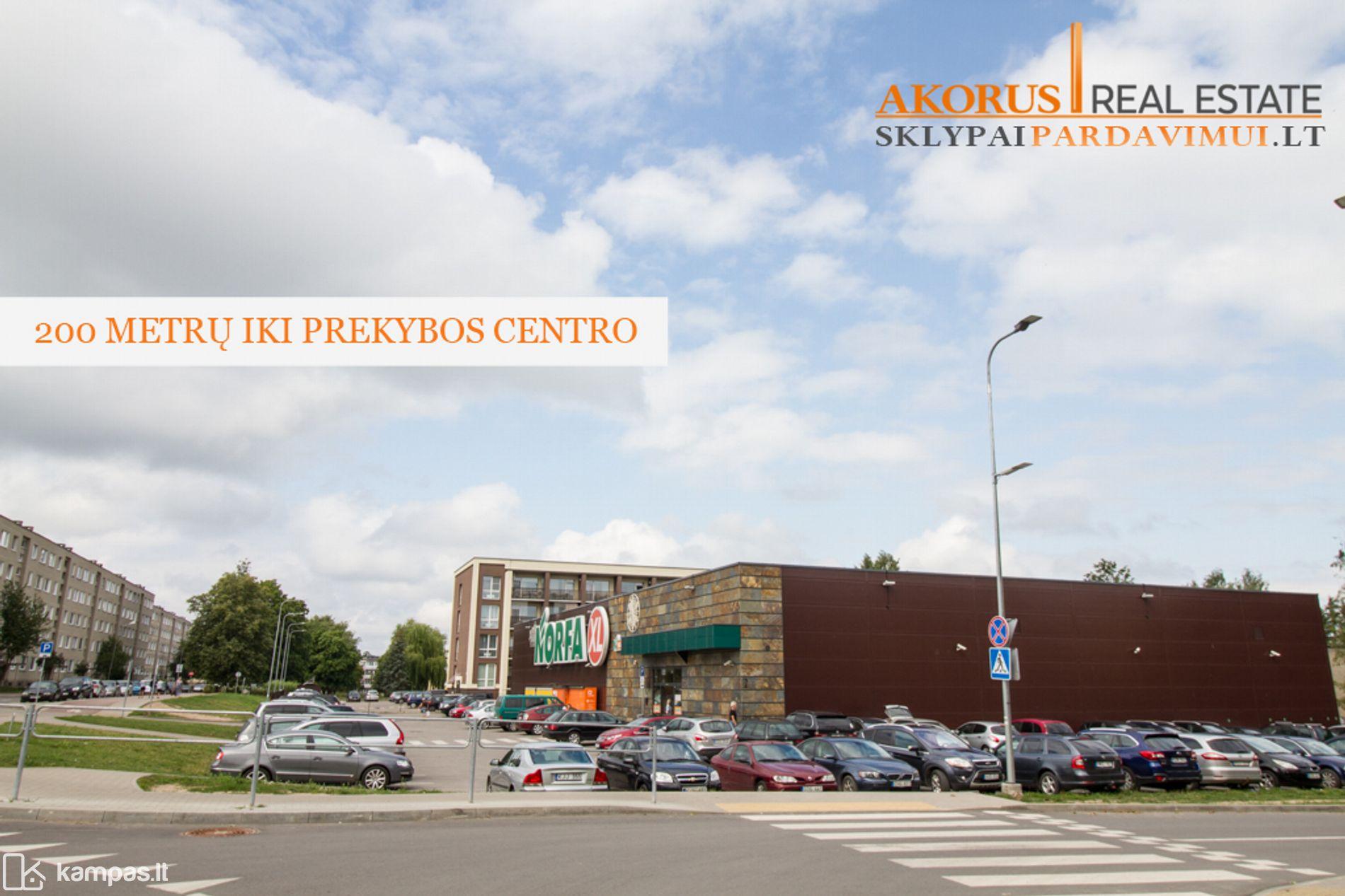 photo No.19 Vilnius, Naujoji Vilnia, Gerovės g.