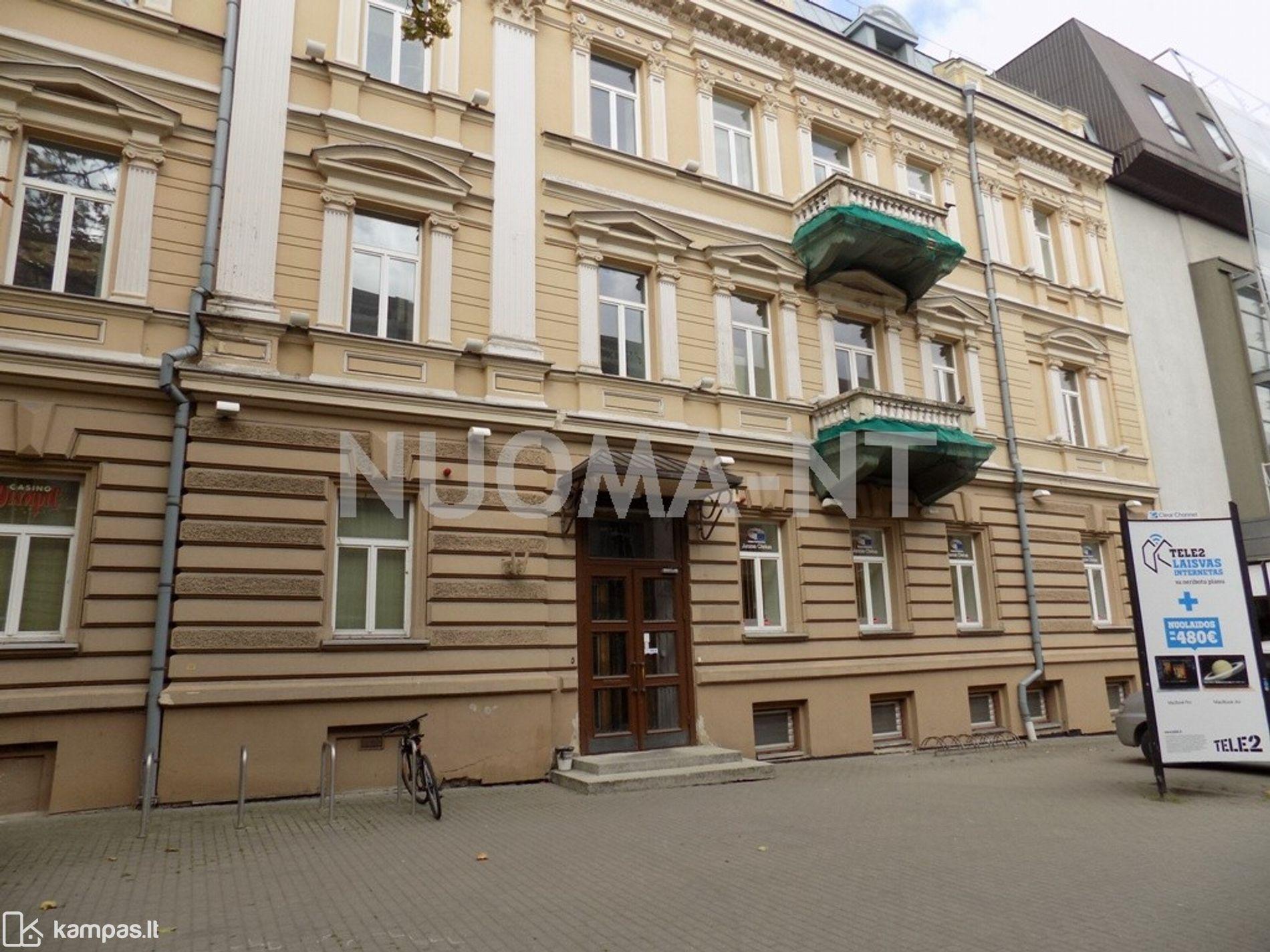 photo No.21 Vilnius, Senamiestis, Gedimino pr.