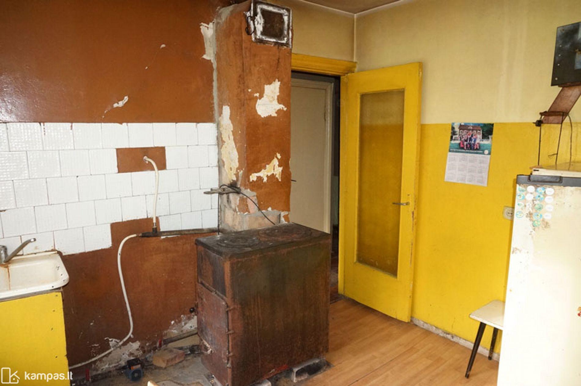 photo No.3 Utenos r. sav., Raudoniškis, Lauko g.