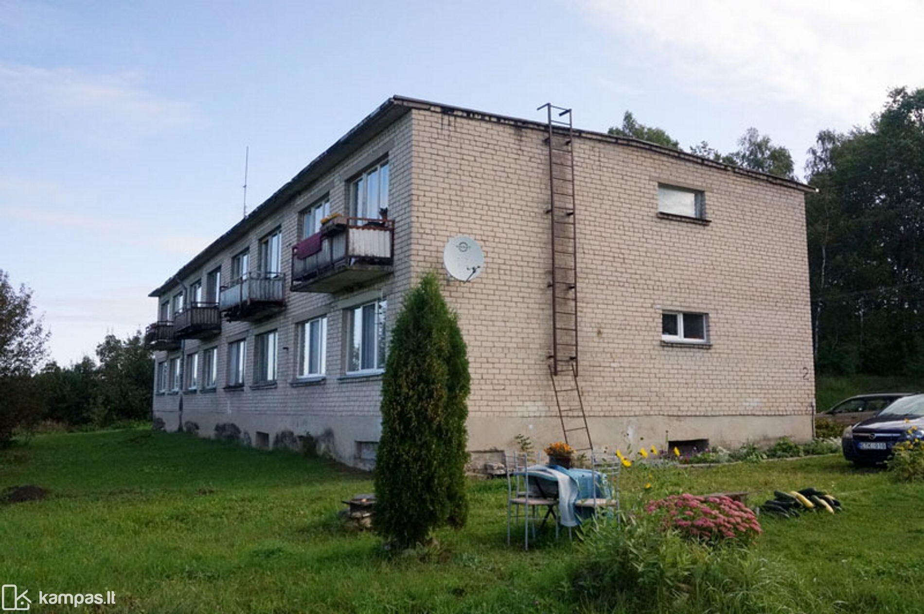 photo No.7 Utenos r. sav., Raudoniškis, Lauko g.