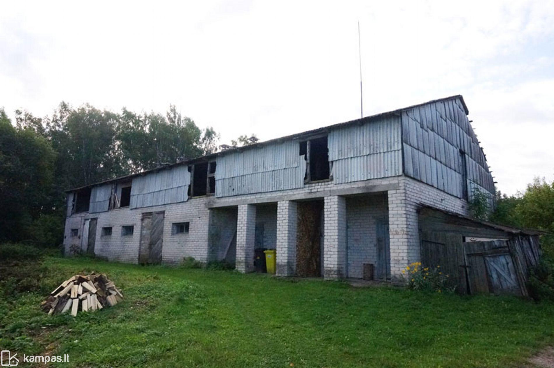 photo No.9 Utenos r. sav., Raudoniškis, Lauko g.