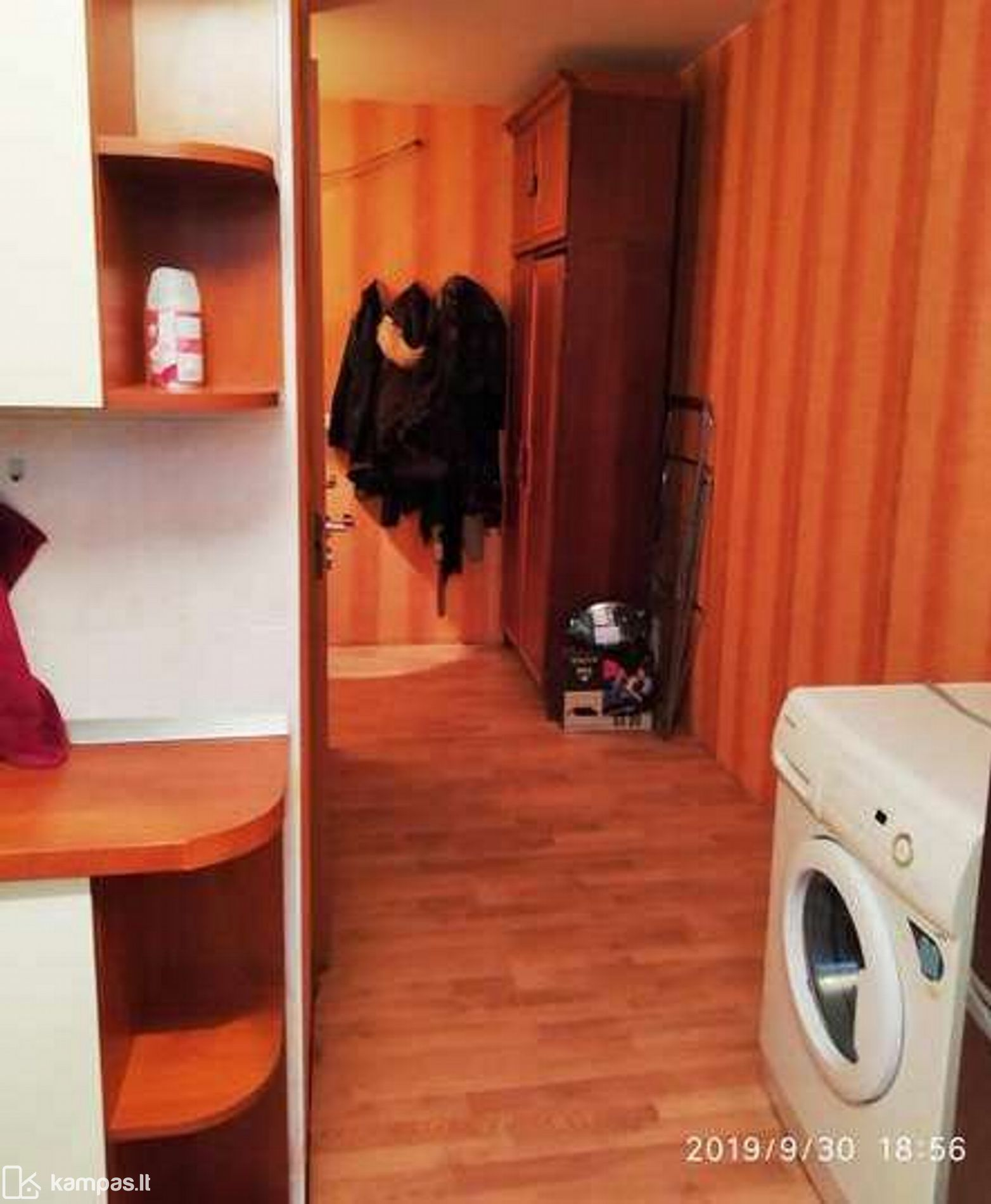 photo No.6 Klaipėda, Debrecenas, Naujakiemio g.