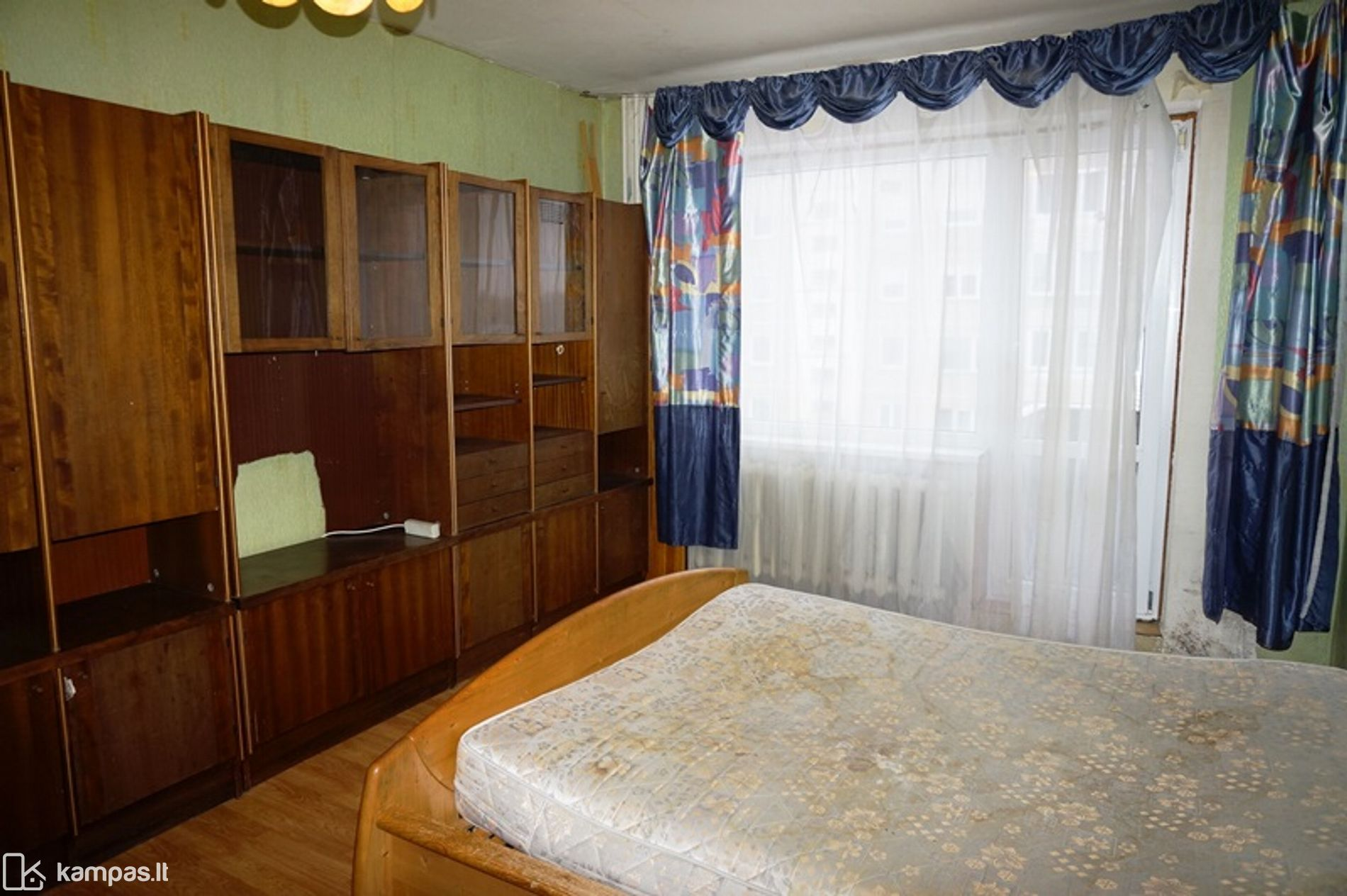 Main Image Utenos r. sav., Utena, V. Kudirkos g.