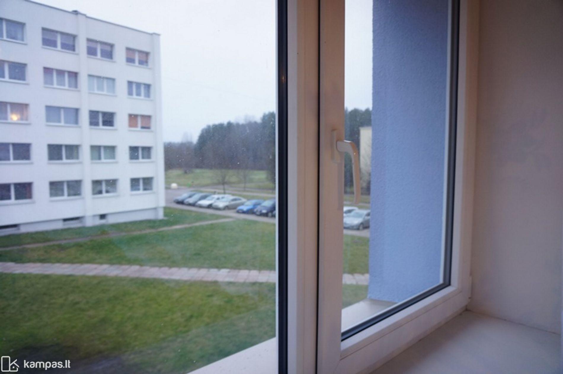 photo No.2 Ignalinos r. sav., Ignalina, Ligoninės g.