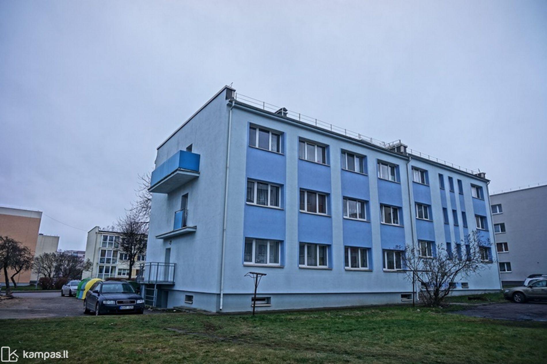 photo No.4 Ignalinos r. sav., Ignalina, Ligoninės g.