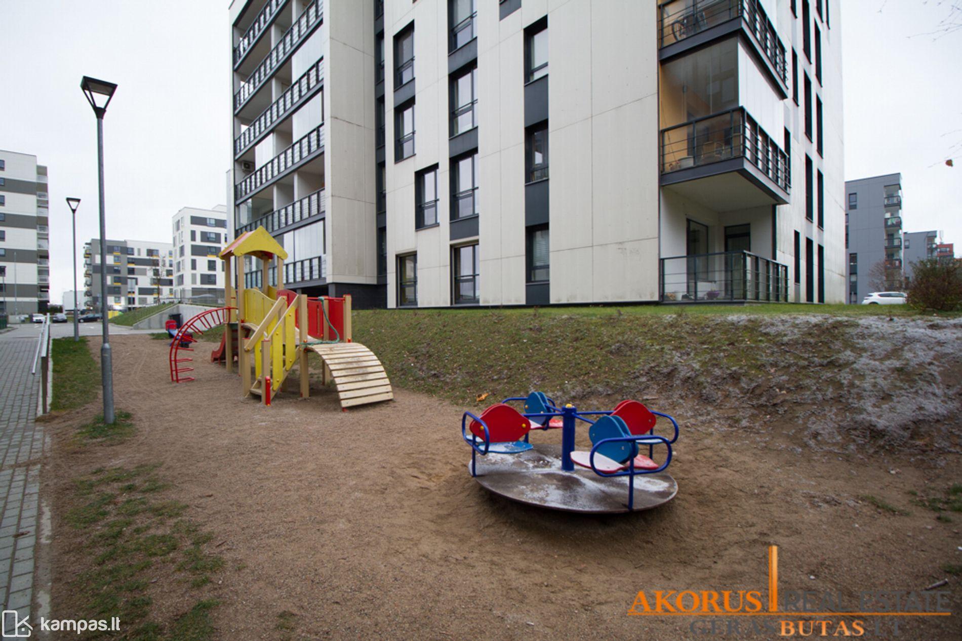 photo No.13 Vilnius, Pilaitė, Priegliaus g.