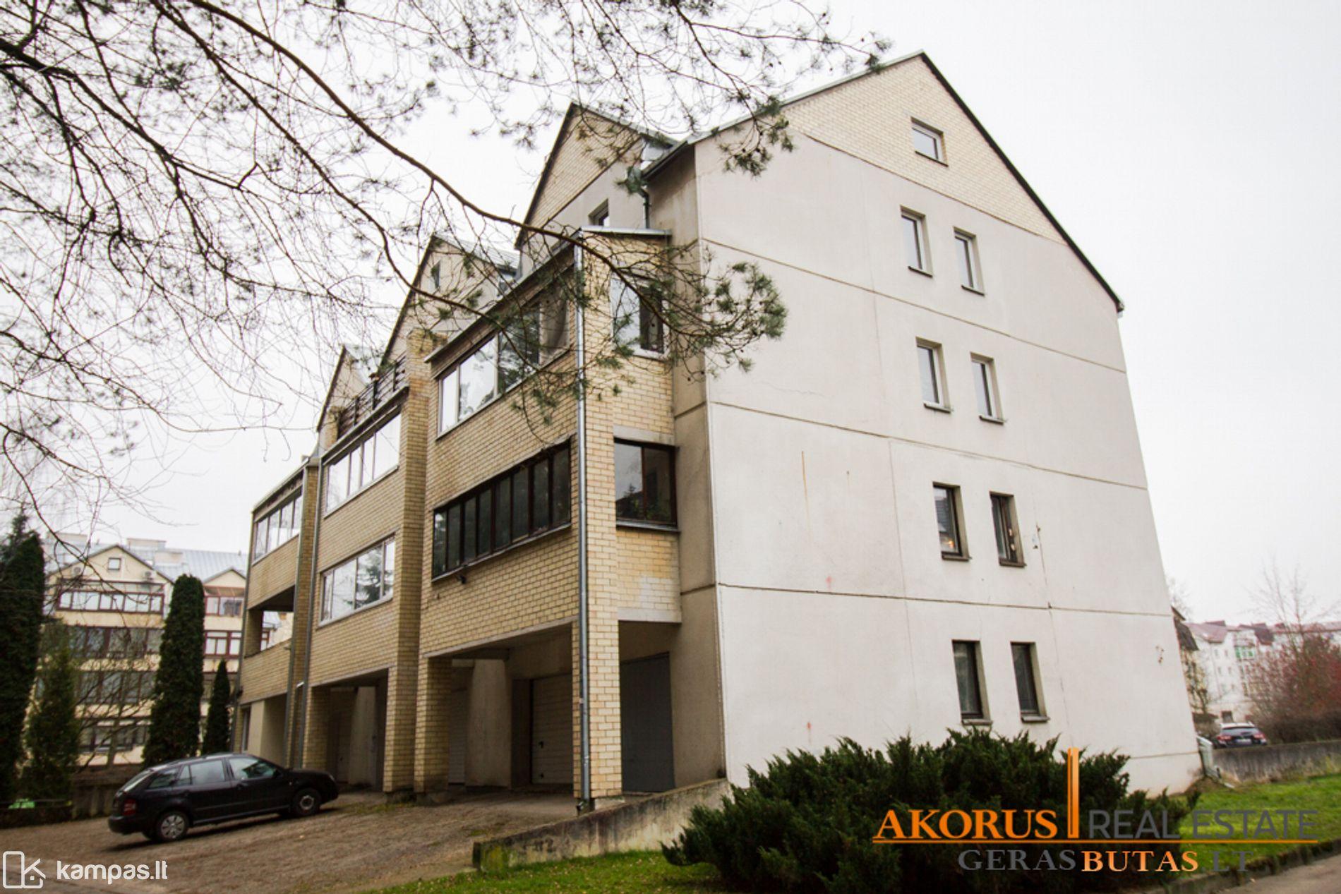 photo No.1 Vilnius, Lazdynėliai, Neužmirštuolių g.