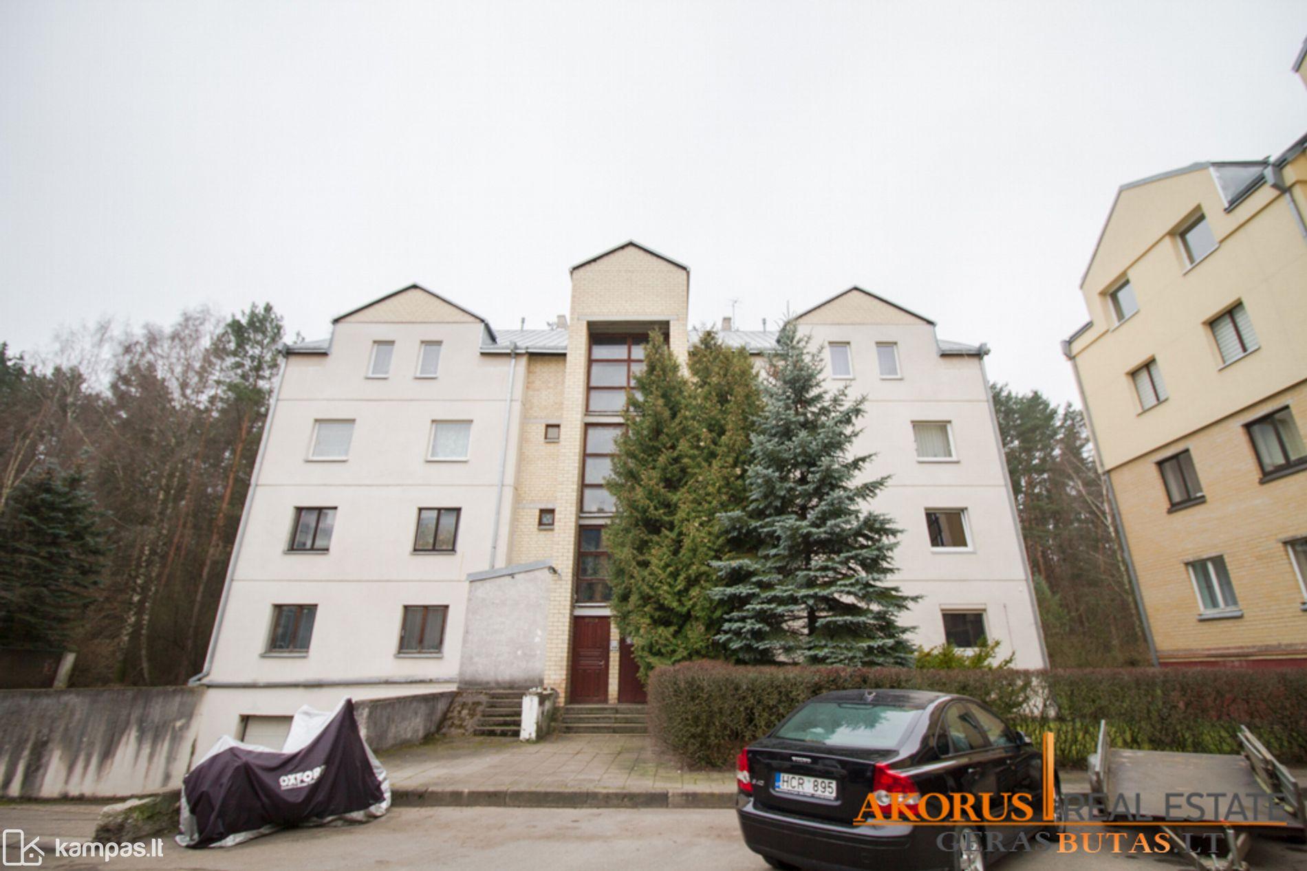 photo No.2 Vilnius, Lazdynėliai, Neužmirštuolių g.