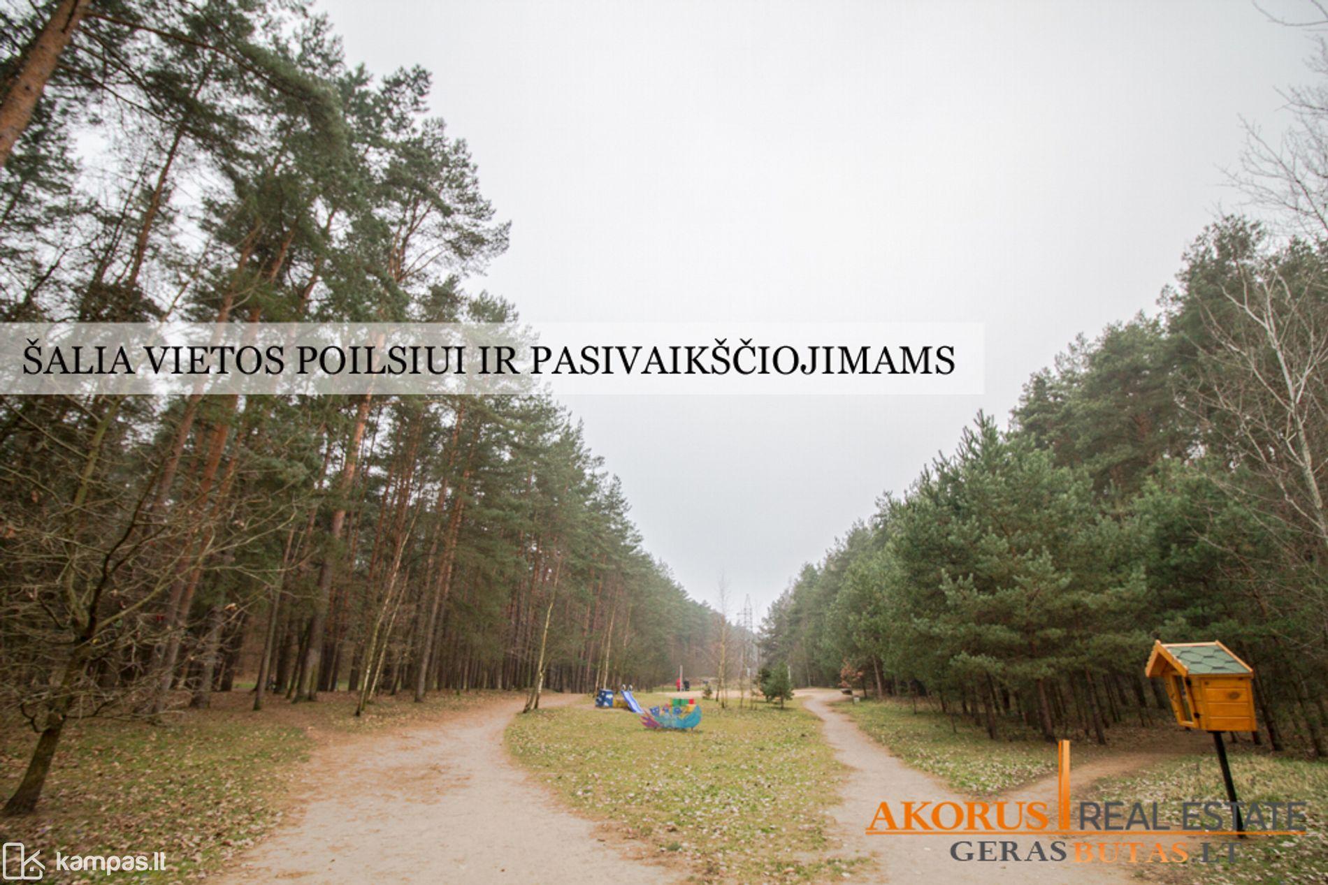 photo No.18 Vilnius, Lazdynėliai, Neužmirštuolių g.