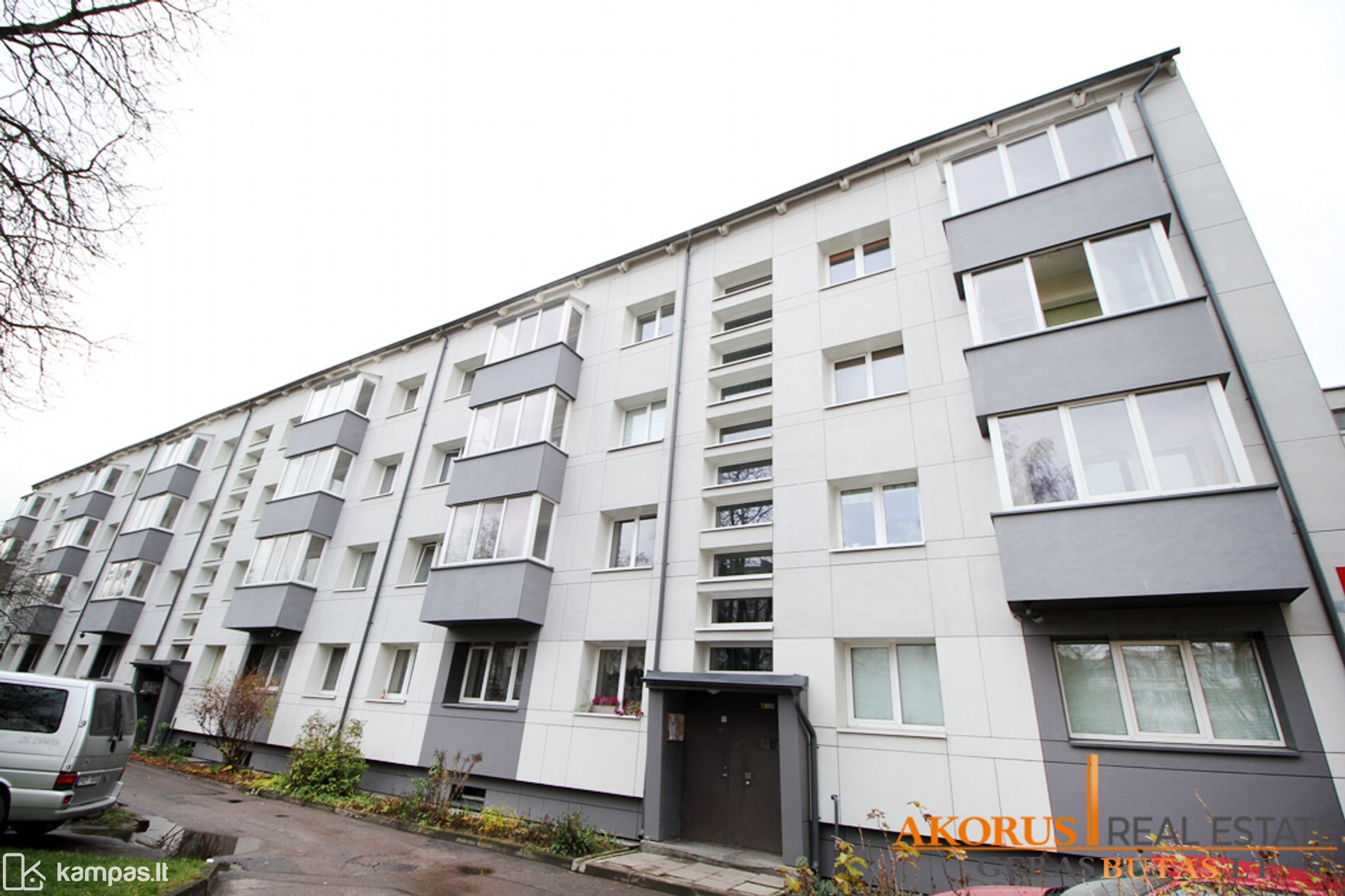 photo No.7 Vilnius, Šnipiškės, Adelės Dirsytės g.