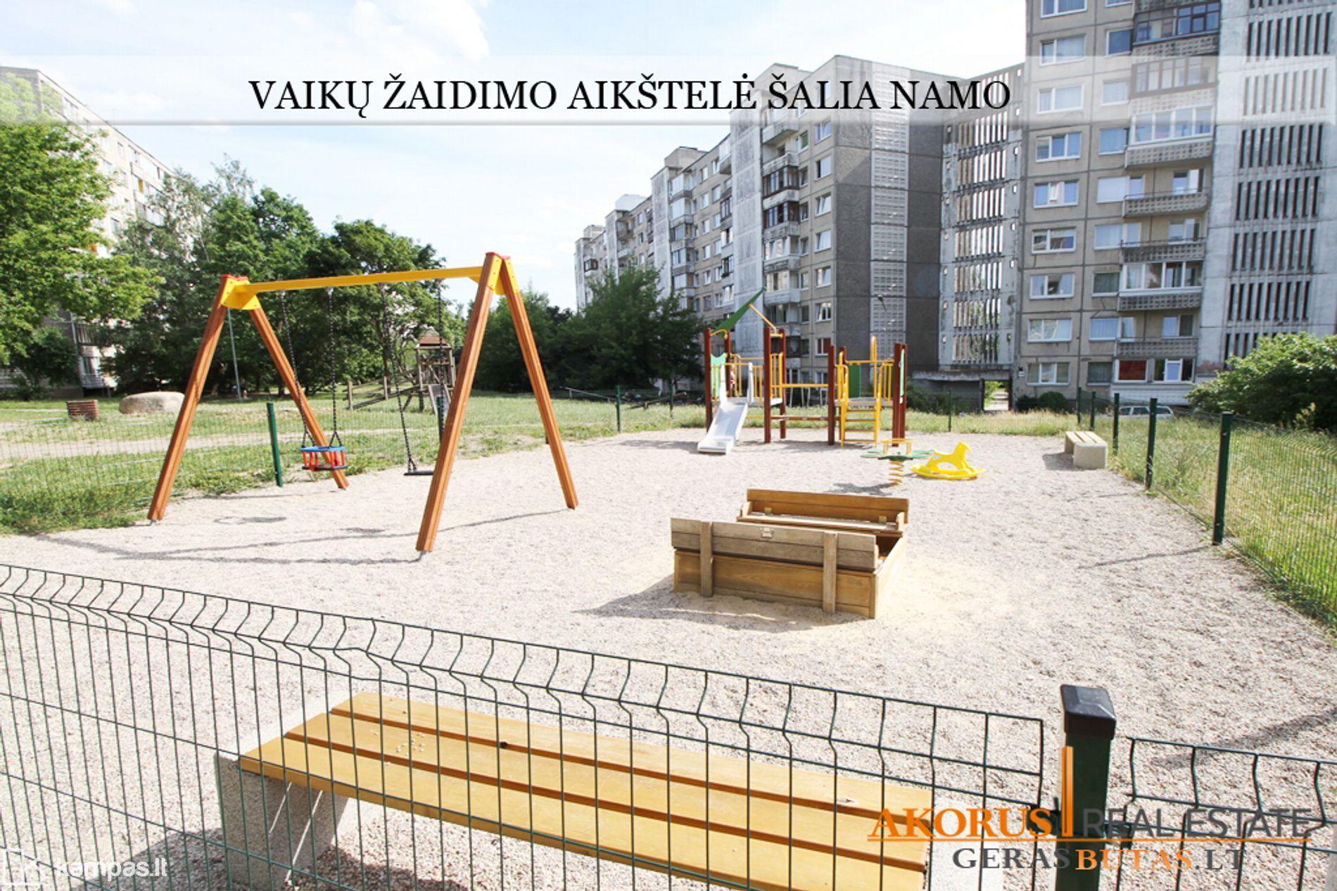 photo No.14 Vilnius, Viršuliškės, Šešuolių g.
