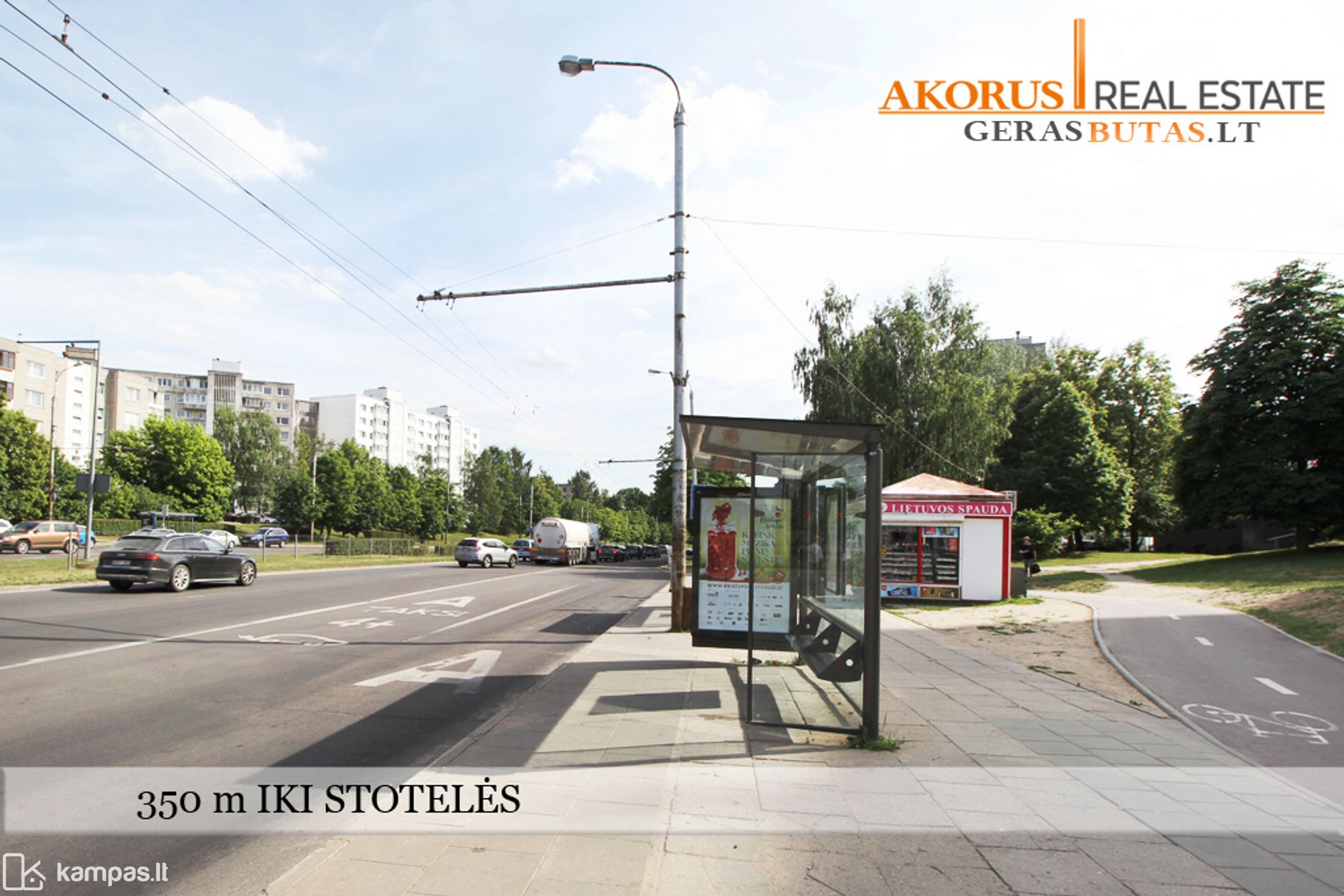 photo No.18 Vilnius, Viršuliškės, Šešuolių g.