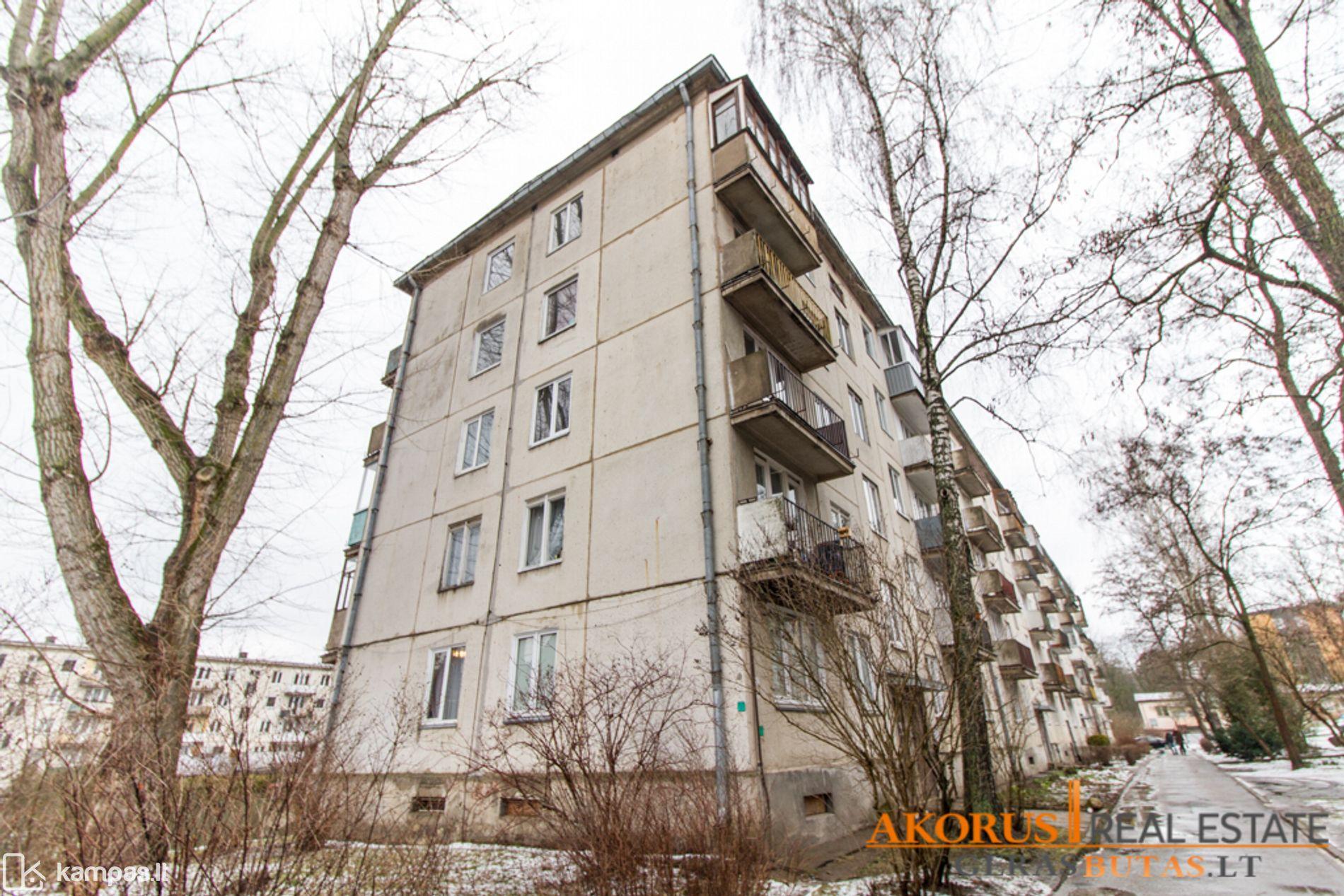 photo No.10 Vilnius, Antakalnis, Švyturio g.