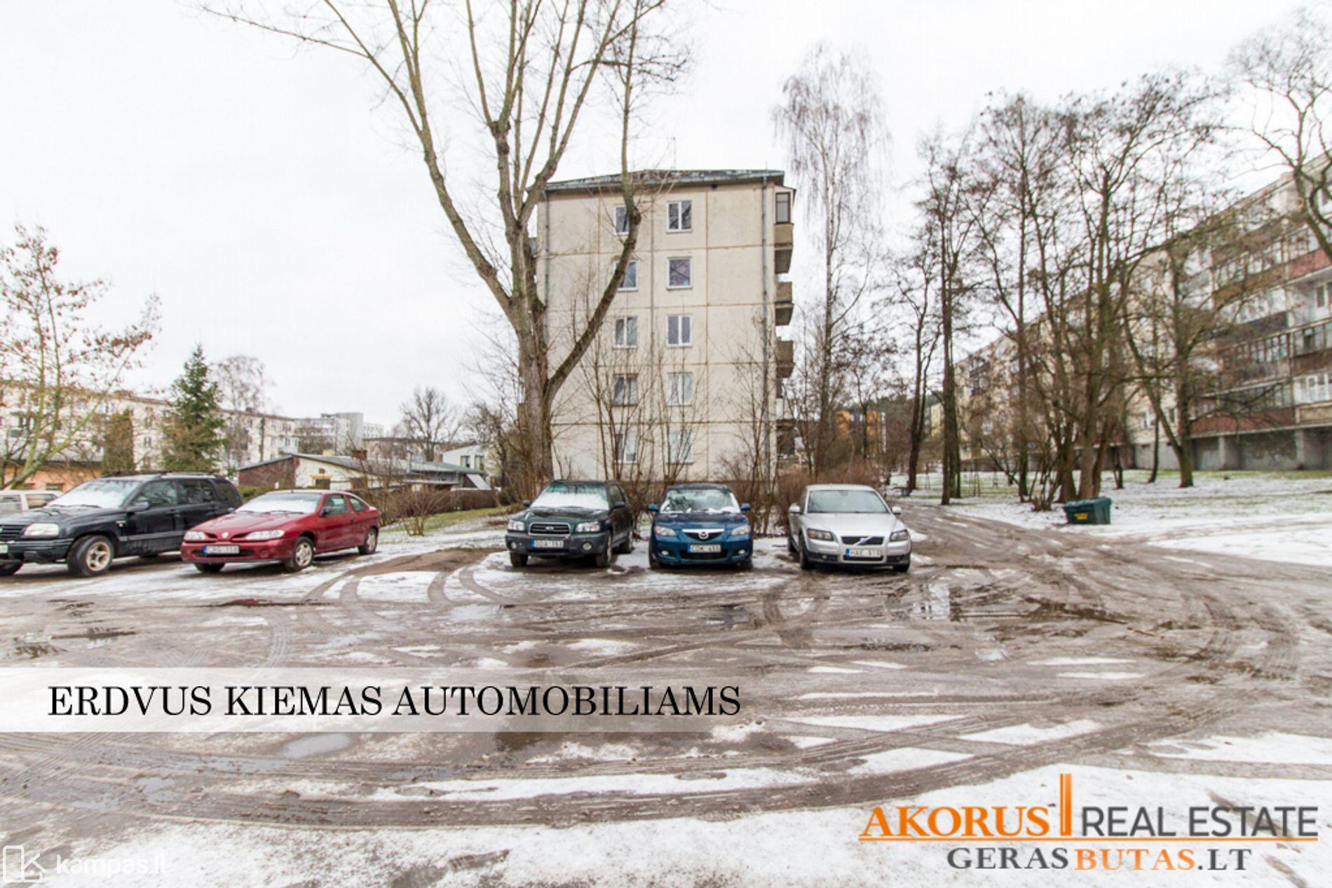 photo No.11 Vilnius, Antakalnis, Švyturio g.