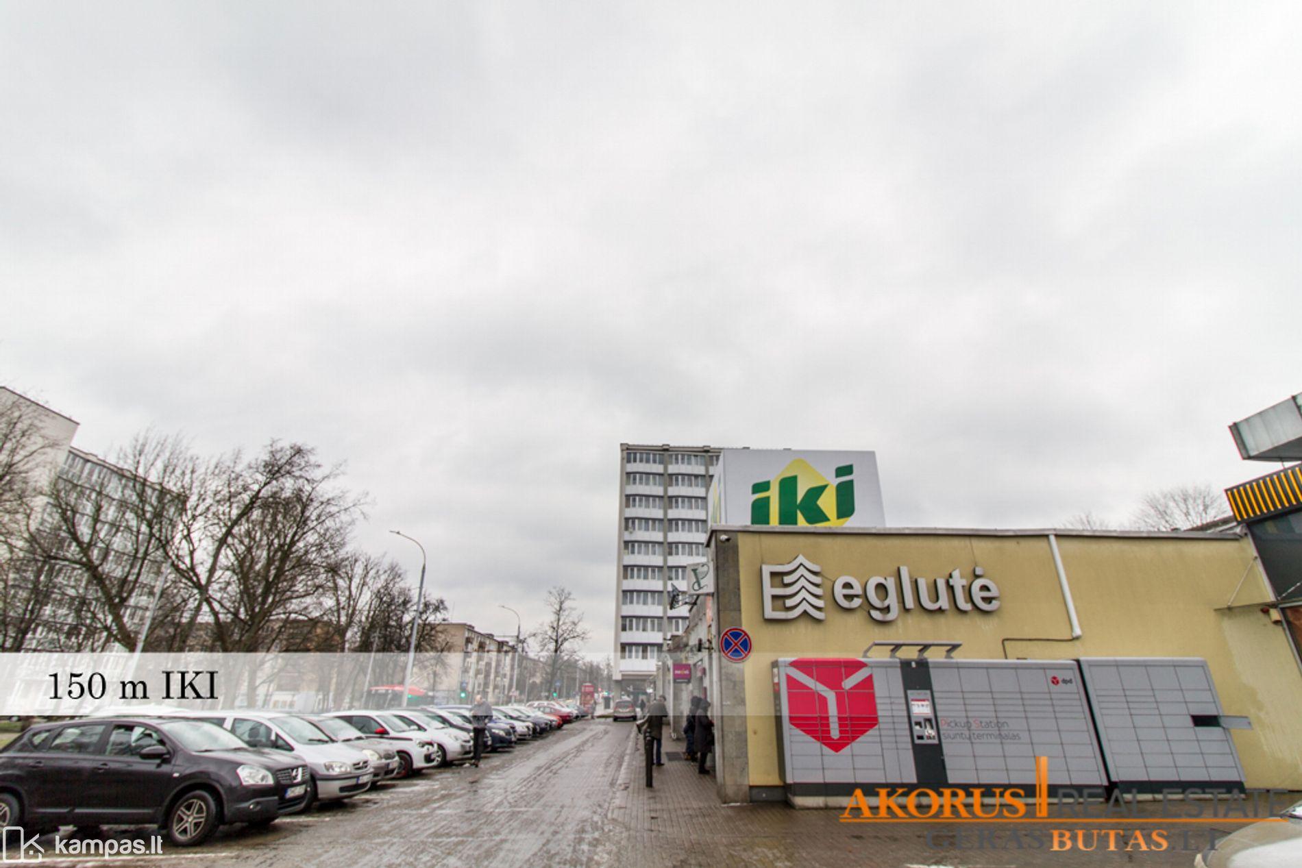 photo No.13 Vilnius, Antakalnis, Švyturio g.
