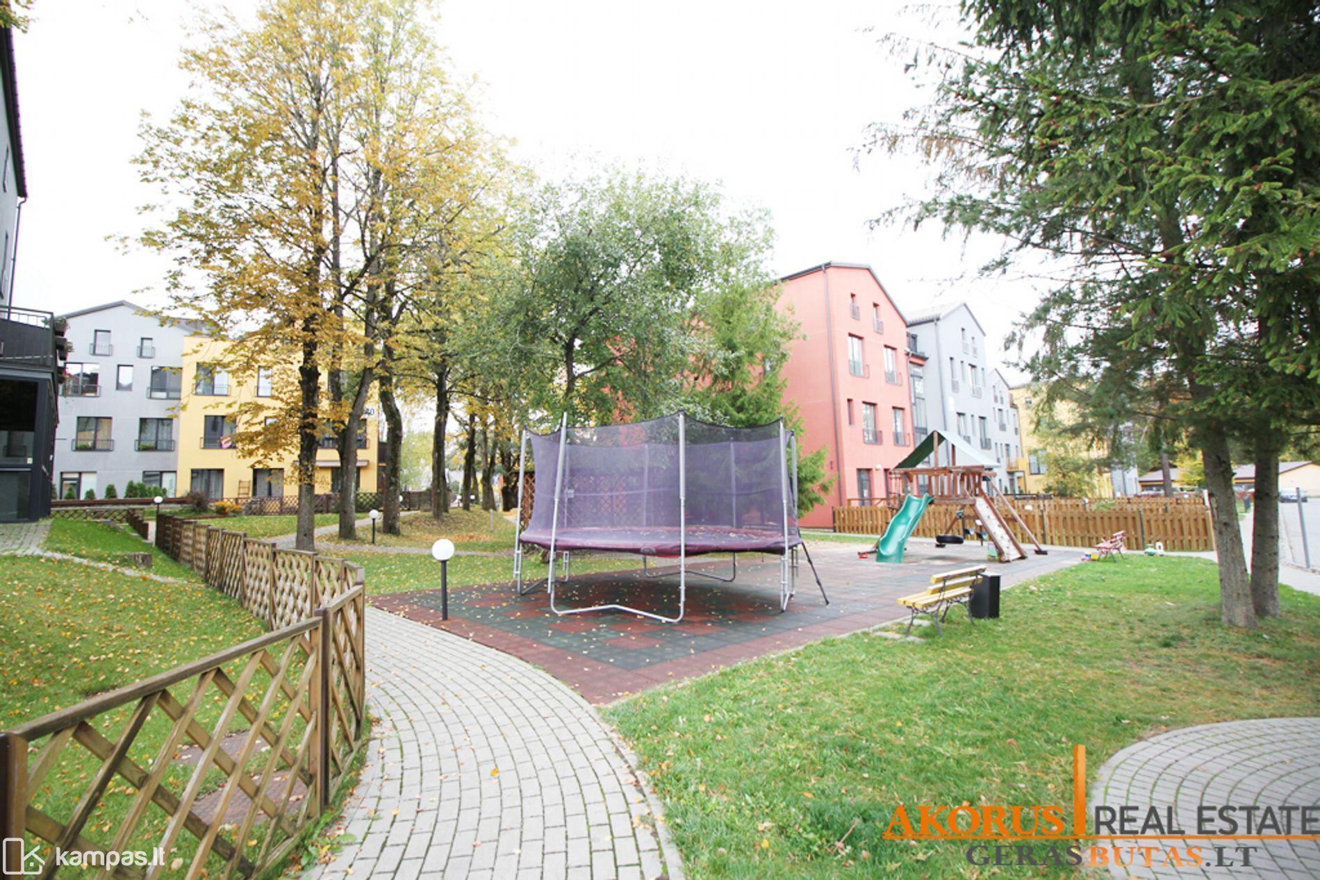 photo No.16 Vilnius, Vilkpėdė, Burbiškių g.