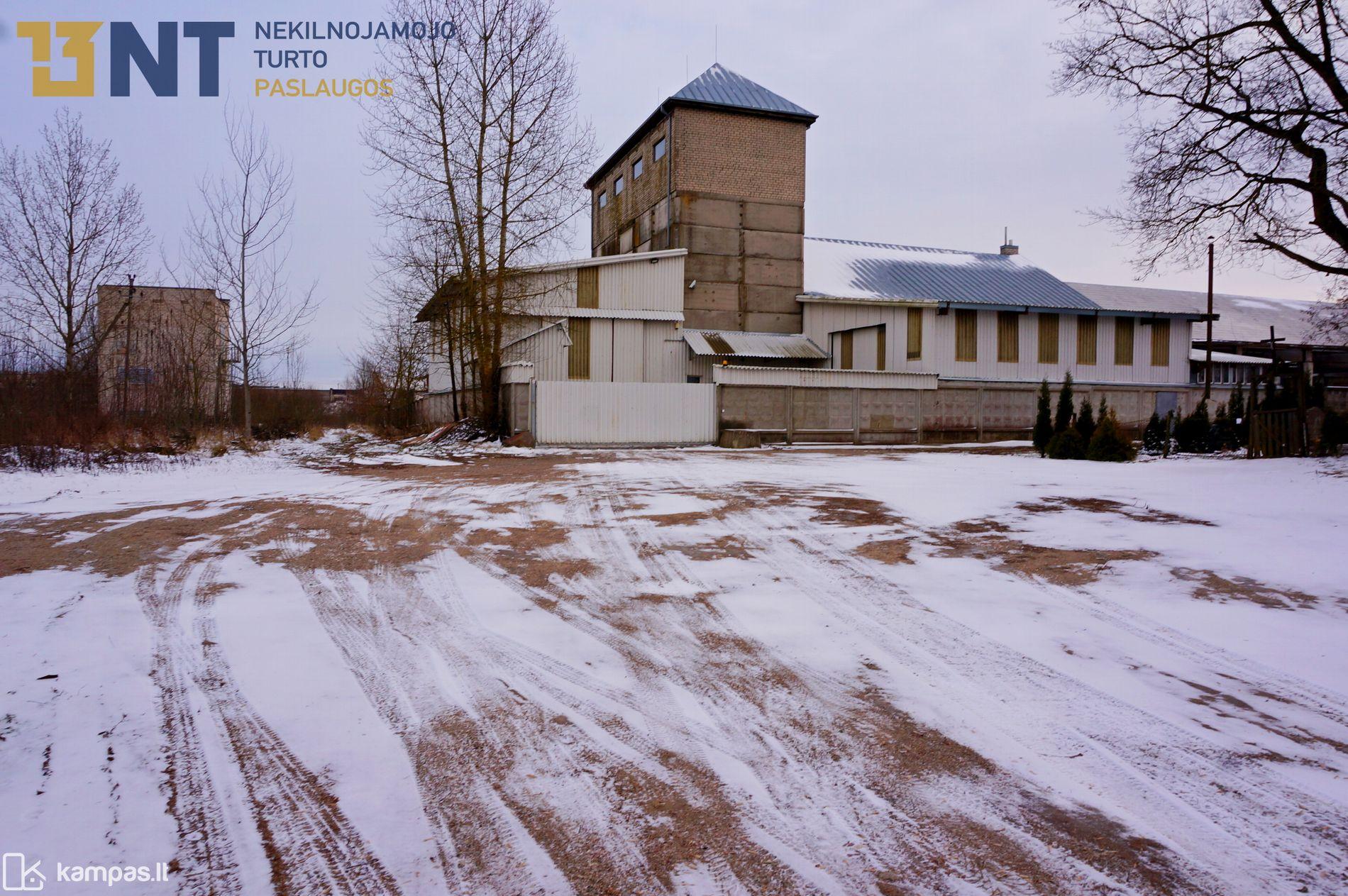 photo No.9 Kauno r. sav., Eigirgala, Vandžiogalos pl.