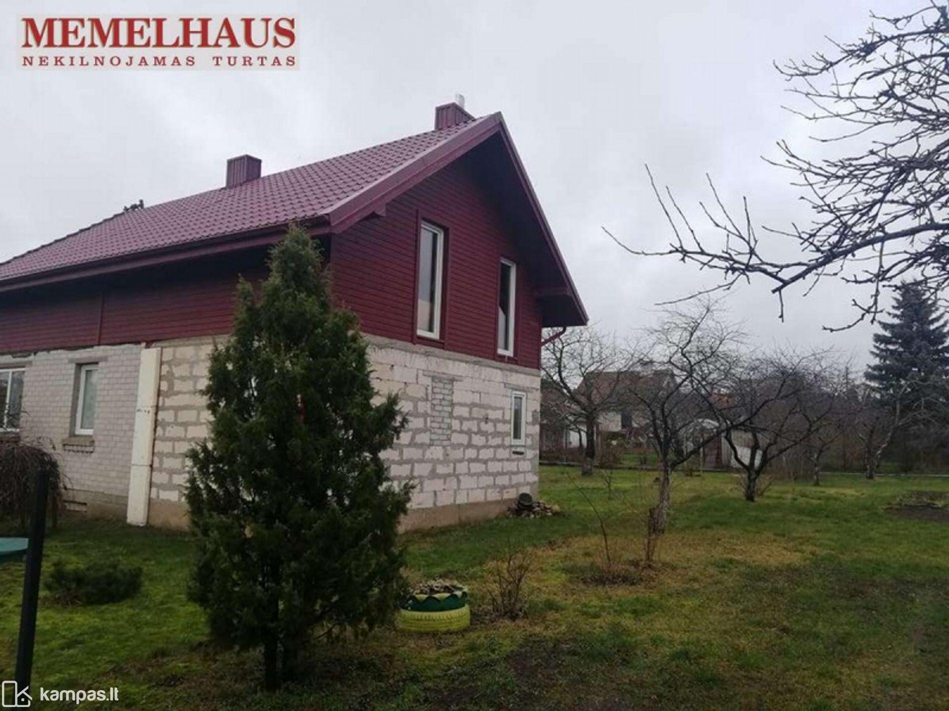 photo No.5 Klaipėdos r. sav., Dercekliai, Dituvos g.