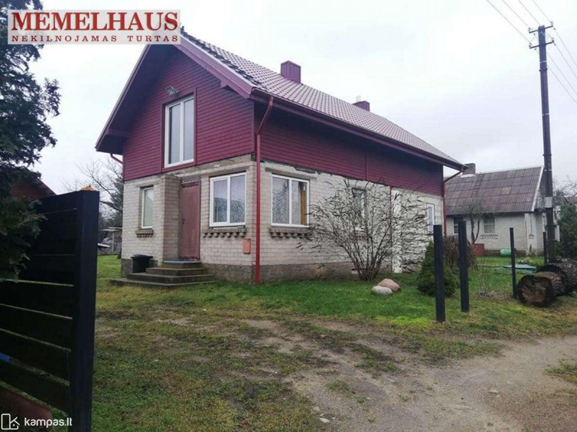 photo No.6 Klaipėdos r. sav., Dercekliai, Dituvos g.