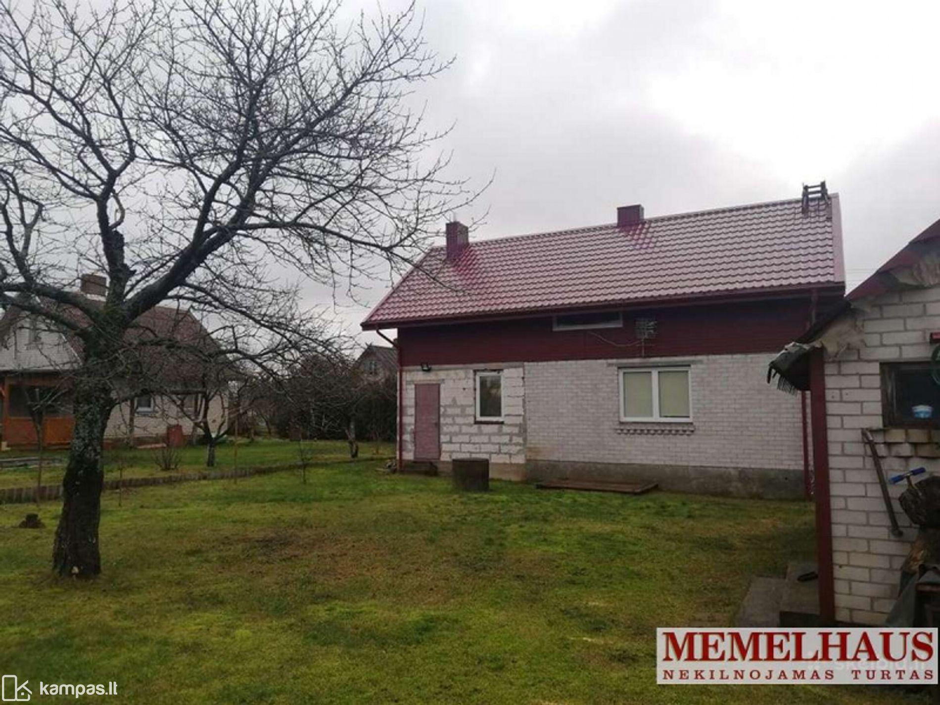 photo No.9 Klaipėdos r. sav., Dercekliai, Dituvos g.