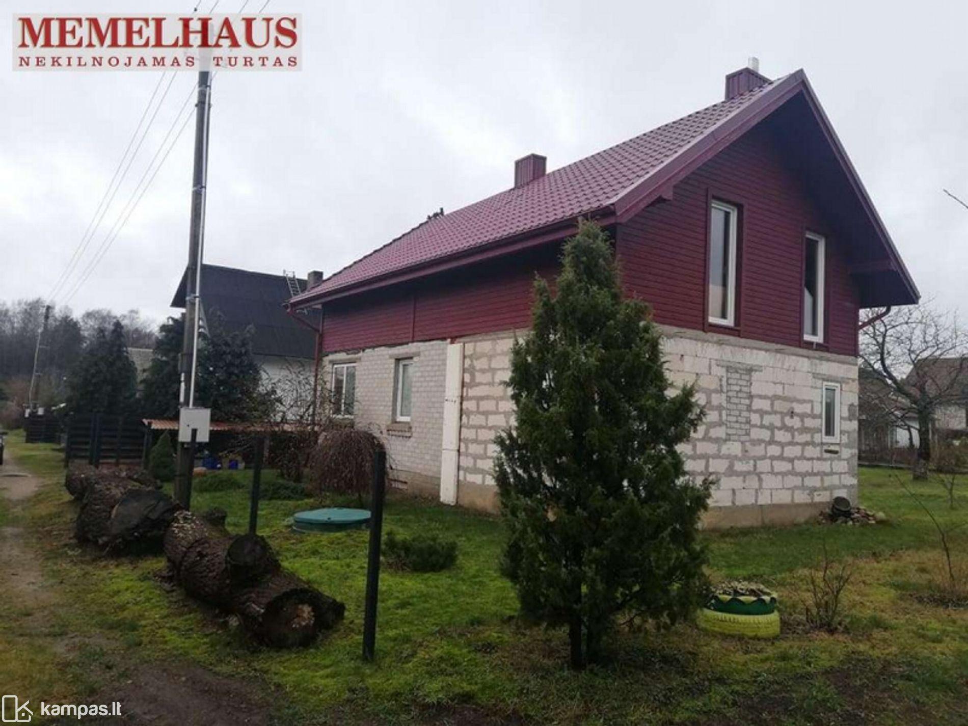 photo No.7 Klaipėdos r. sav., Dercekliai, Dituvos g.