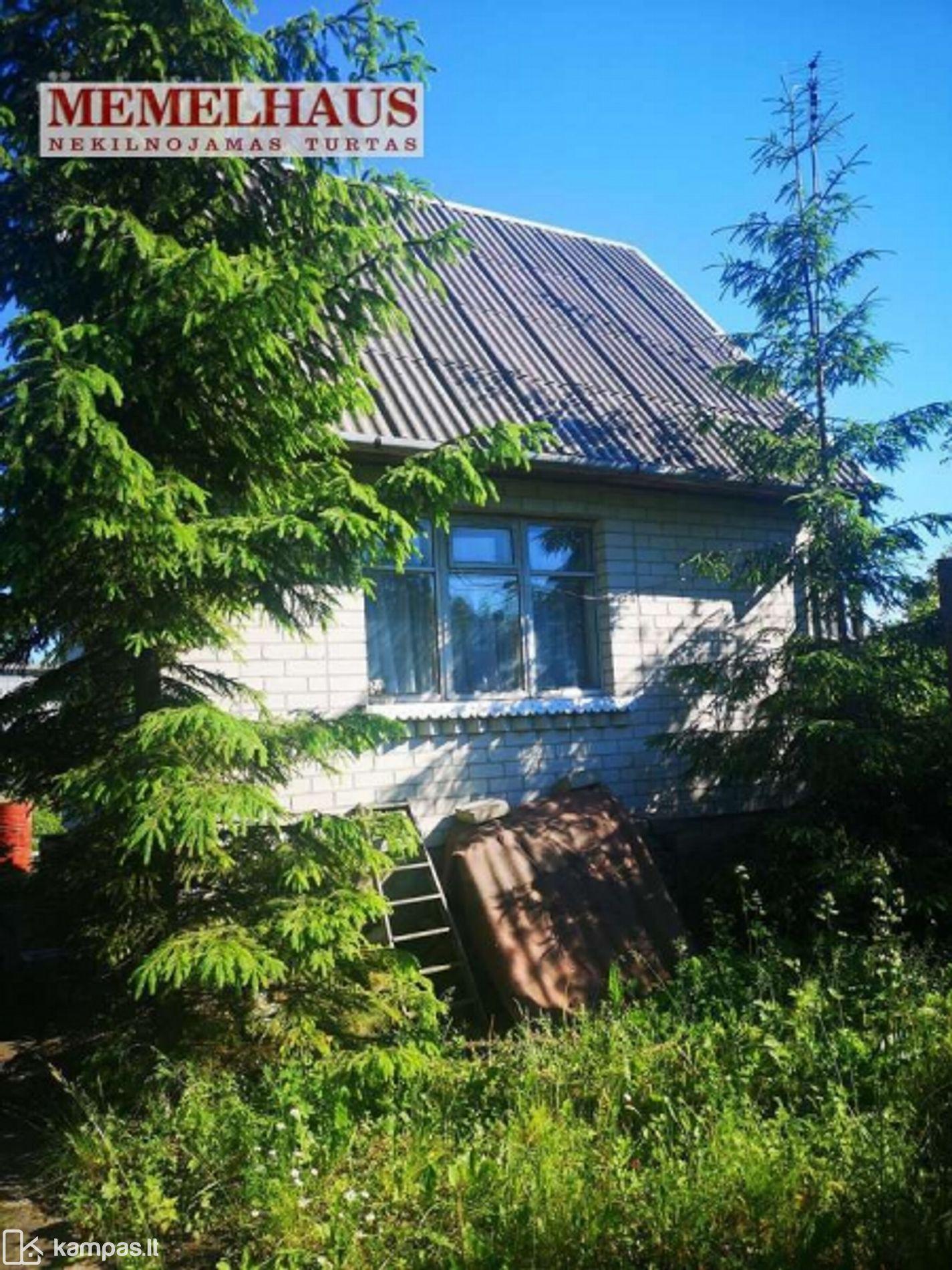 photo No.2 Klaipėdos r. sav., Dercekliai, Dituvos g.
