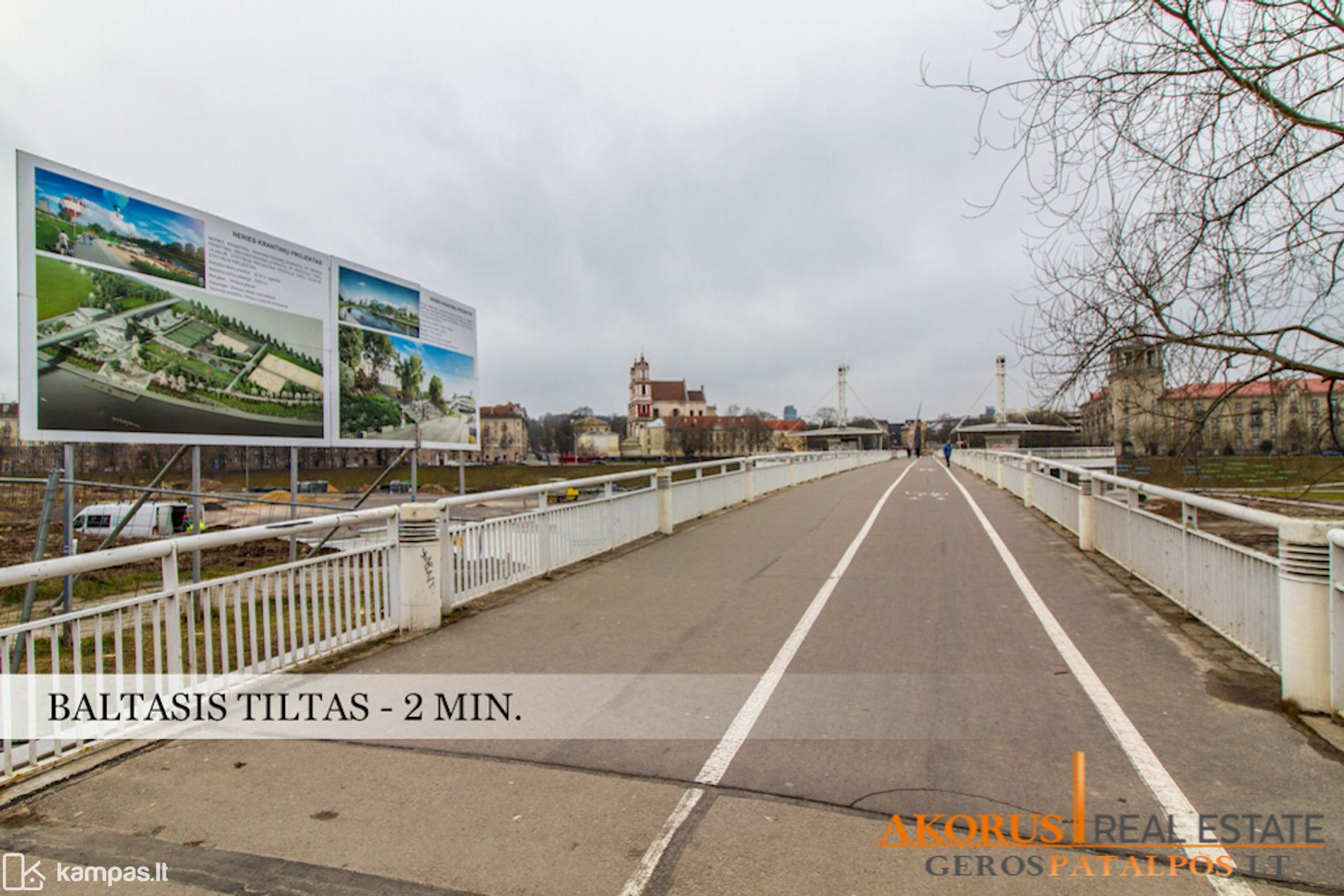 photo No.11 Vilnius, Naujamiestis, A. Goštauto g.