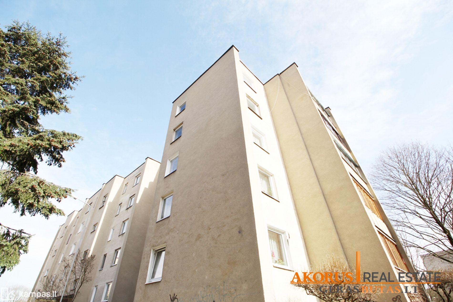 photo No.21 Vilnius, Žirmūnai, Tuskulėnų g.