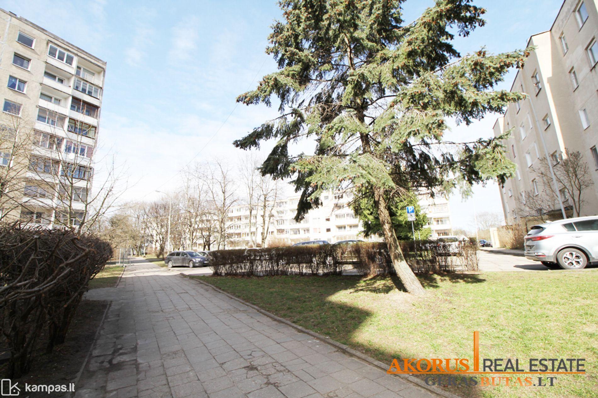 photo No.23 Vilnius, Žirmūnai, Tuskulėnų g.