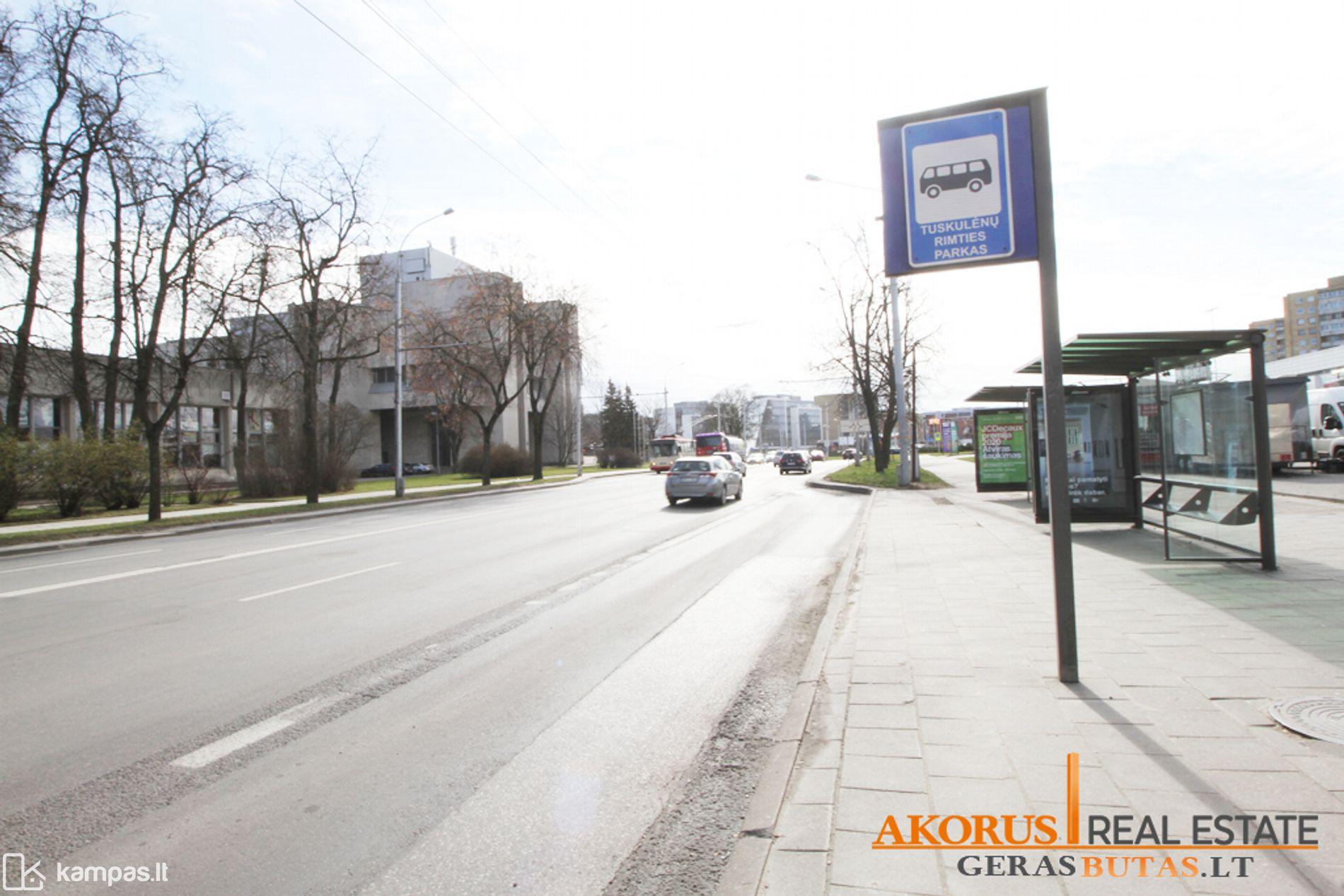 photo No.24 Vilnius, Žirmūnai, Tuskulėnų g.