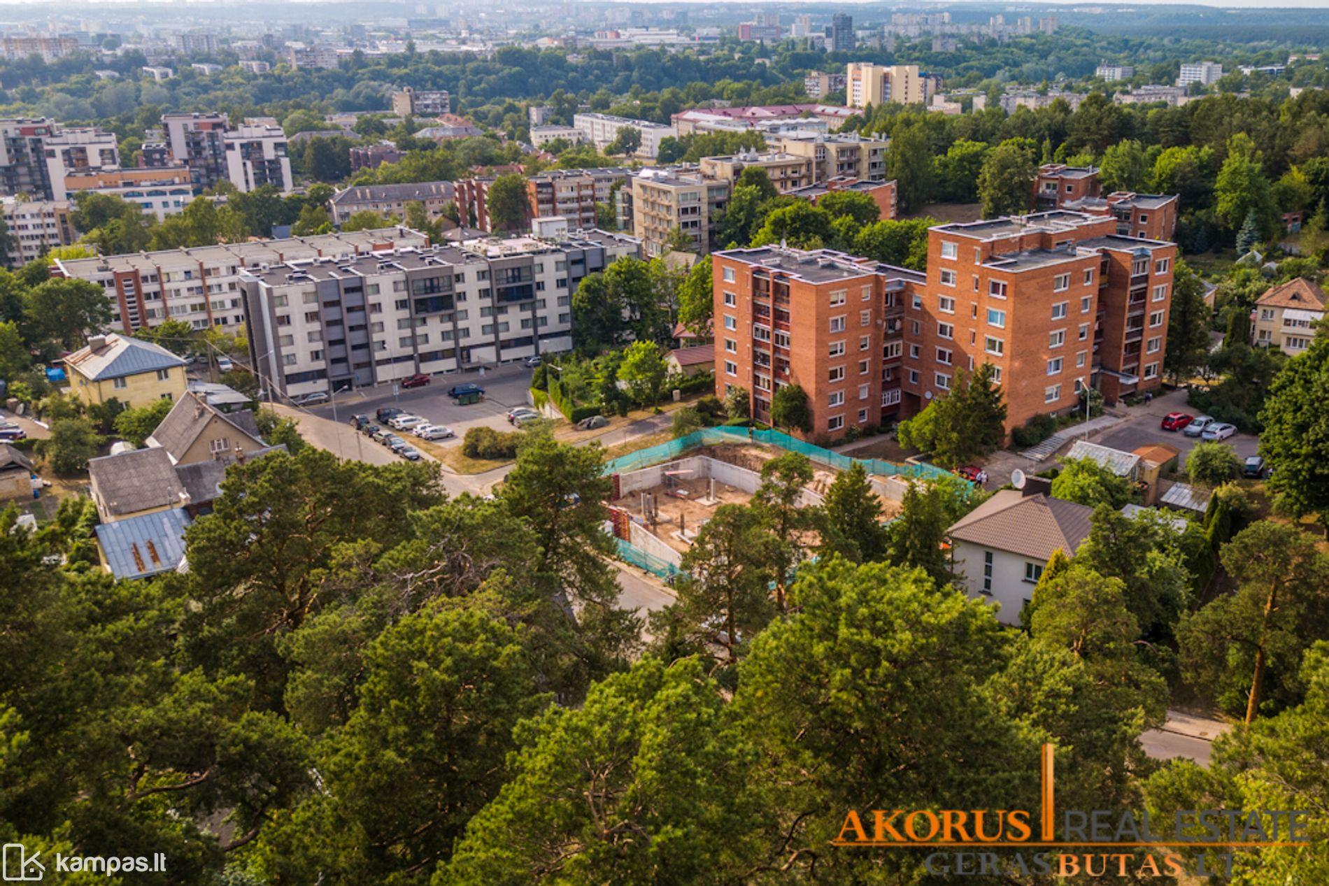 photo No.12 Vilnius, Antakalnis, Kanklių g.