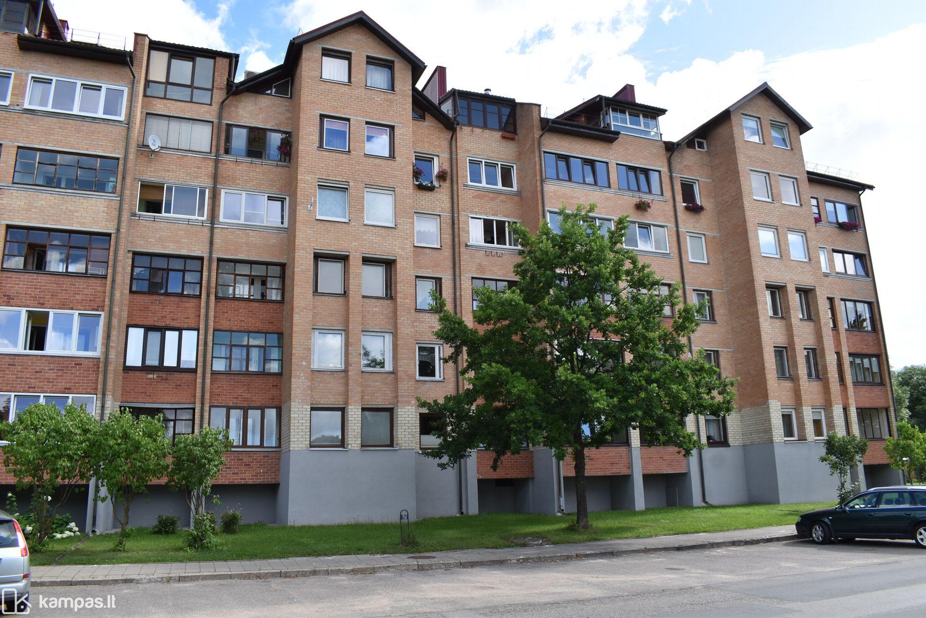Main Image Vilniaus r. sav., Grigiškės