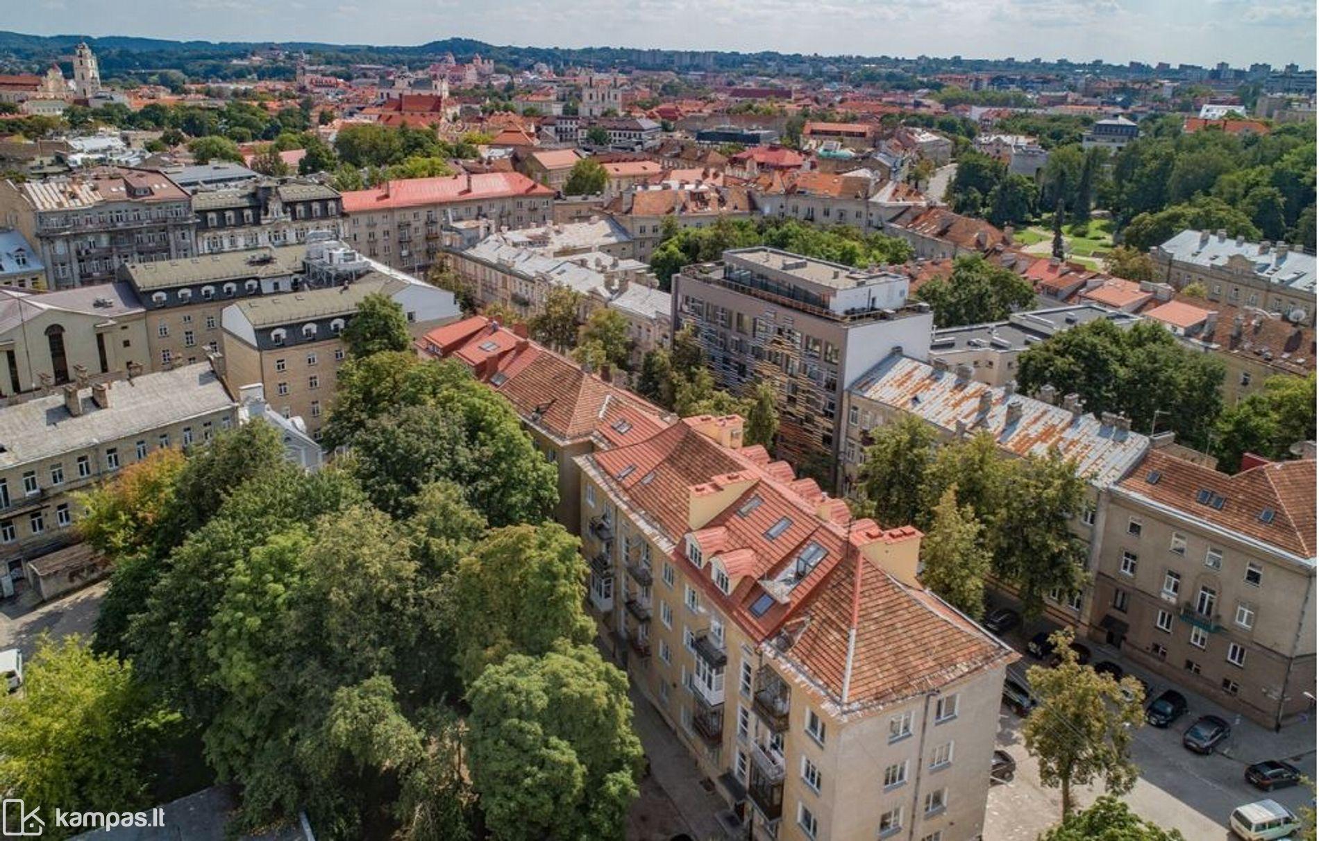 Main Image Vilnius, Senamiestis, A. Smetonos g.