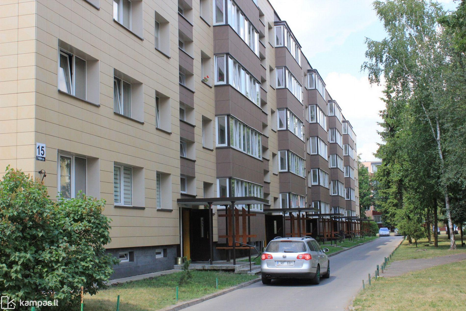 Main Image Panevėžys, Tulpės, Tulpių g.